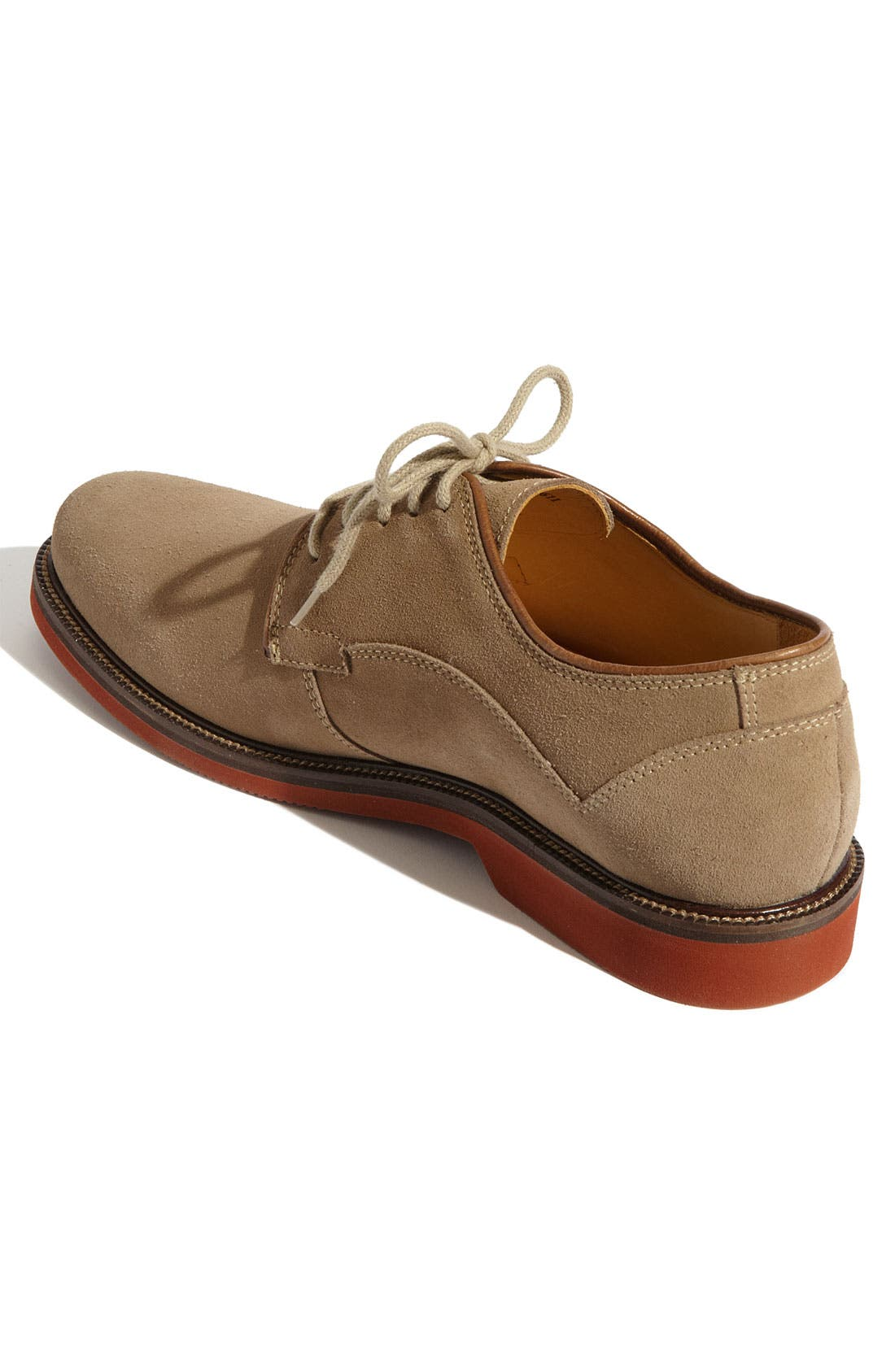 Alternate Image 2  - 1901 'Logan' Oxford (Men)
