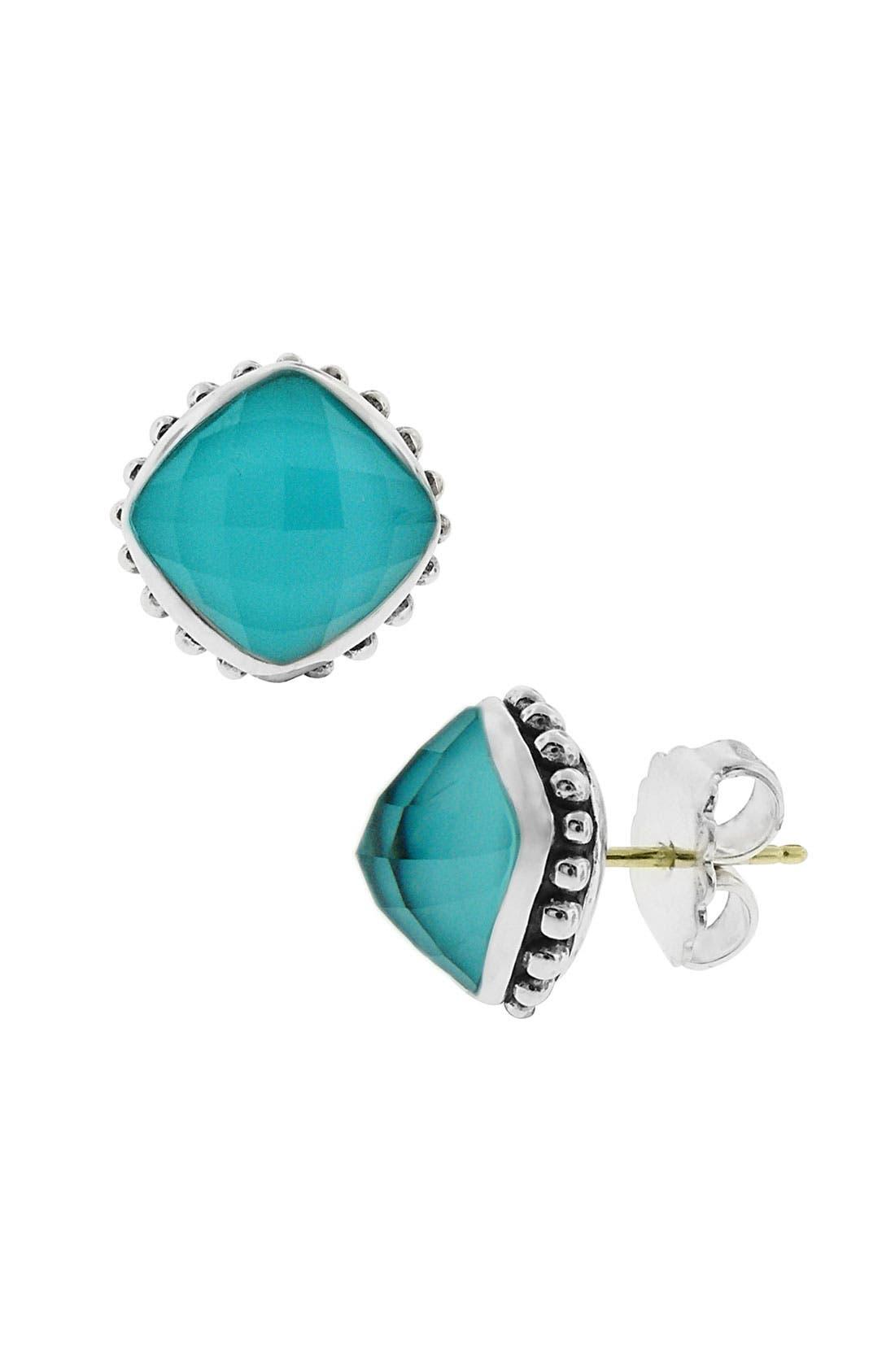 Alternate Image 1 Selected - LAGOS Stud Earrings