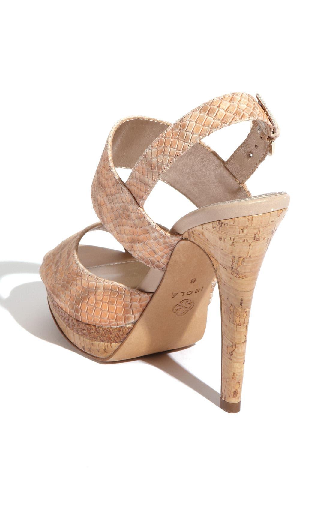 Alternate Image 2  - Isolá 'Damani' Sandal