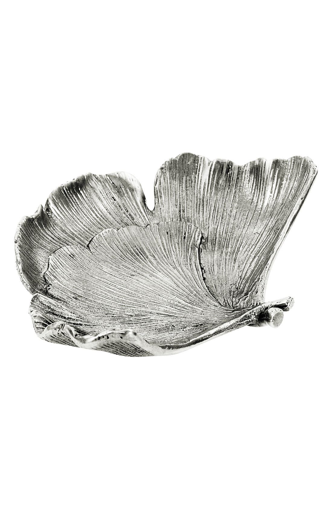 Alternate Image 1 Selected - Michael Aram 'Ginkgo' Mini Dish