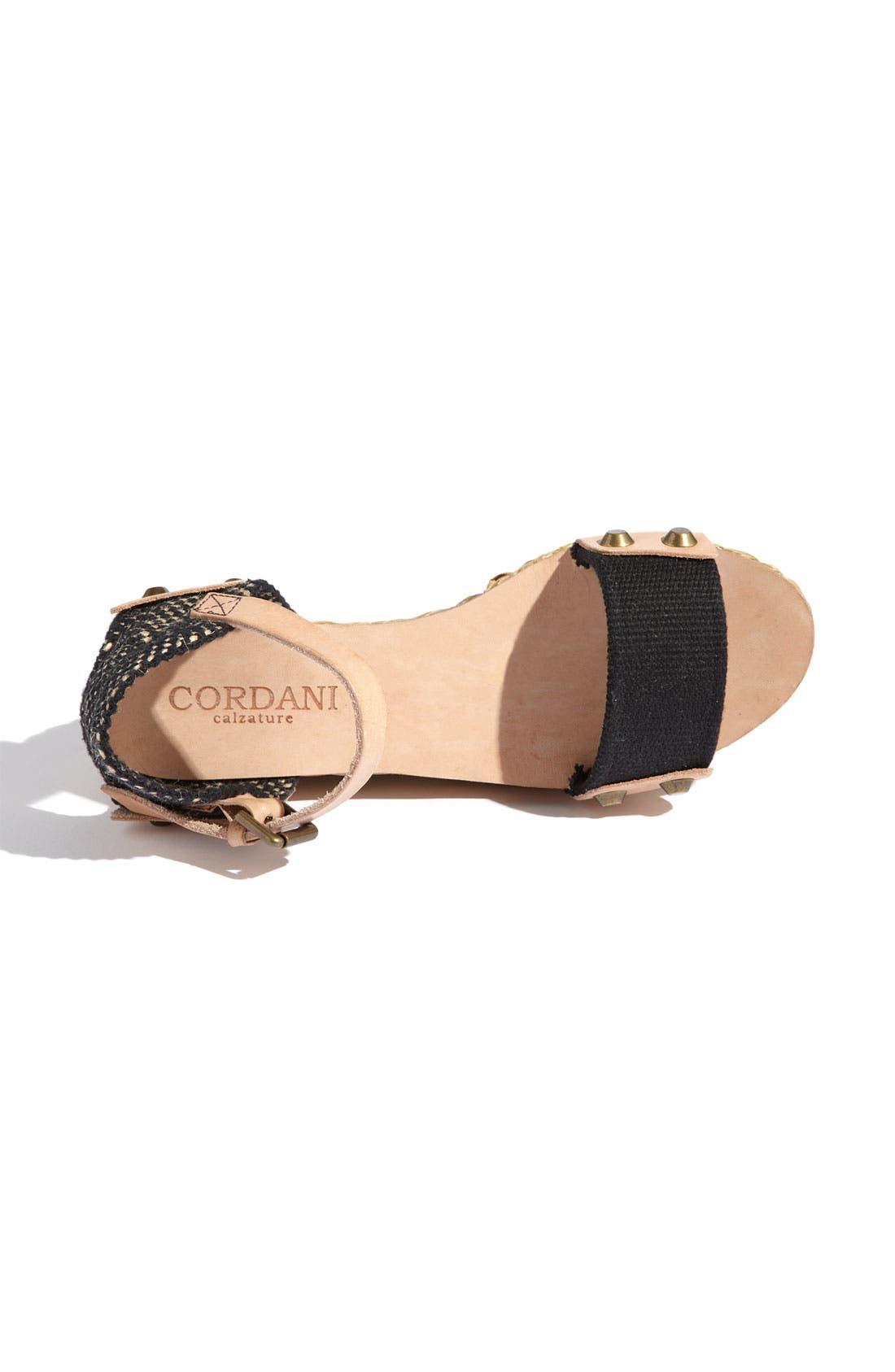 Alternate Image 3  - Cordani 'Jameson' Sandal