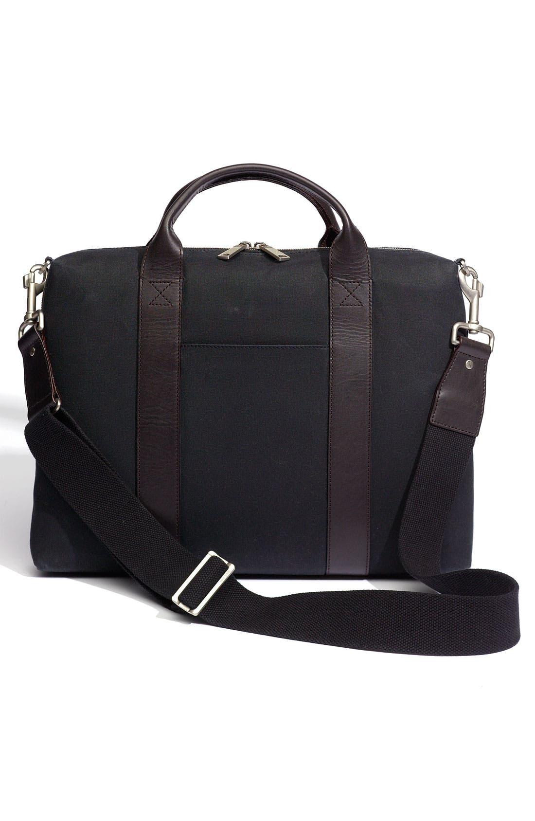 Alternate Image 4  - Jack Spade 'Davis' Briefcase