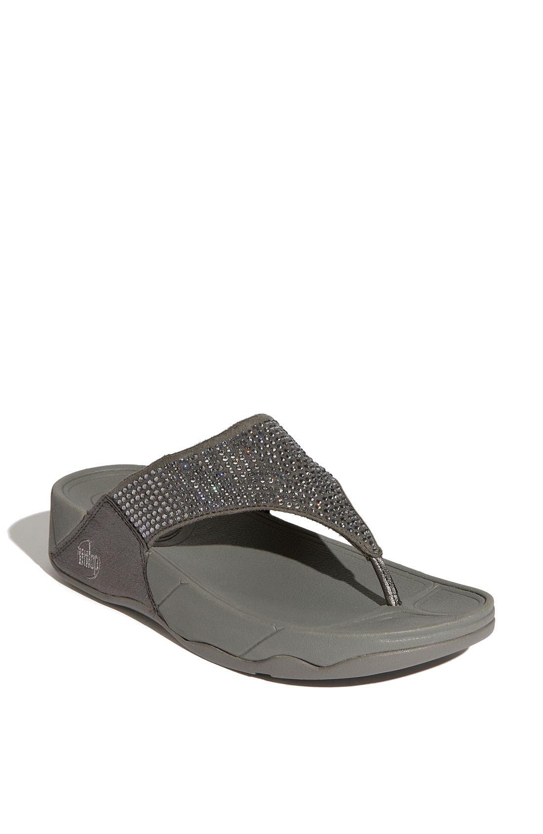 Alternate Image 1 Selected - FitFlop 'Rokkit' Sandal