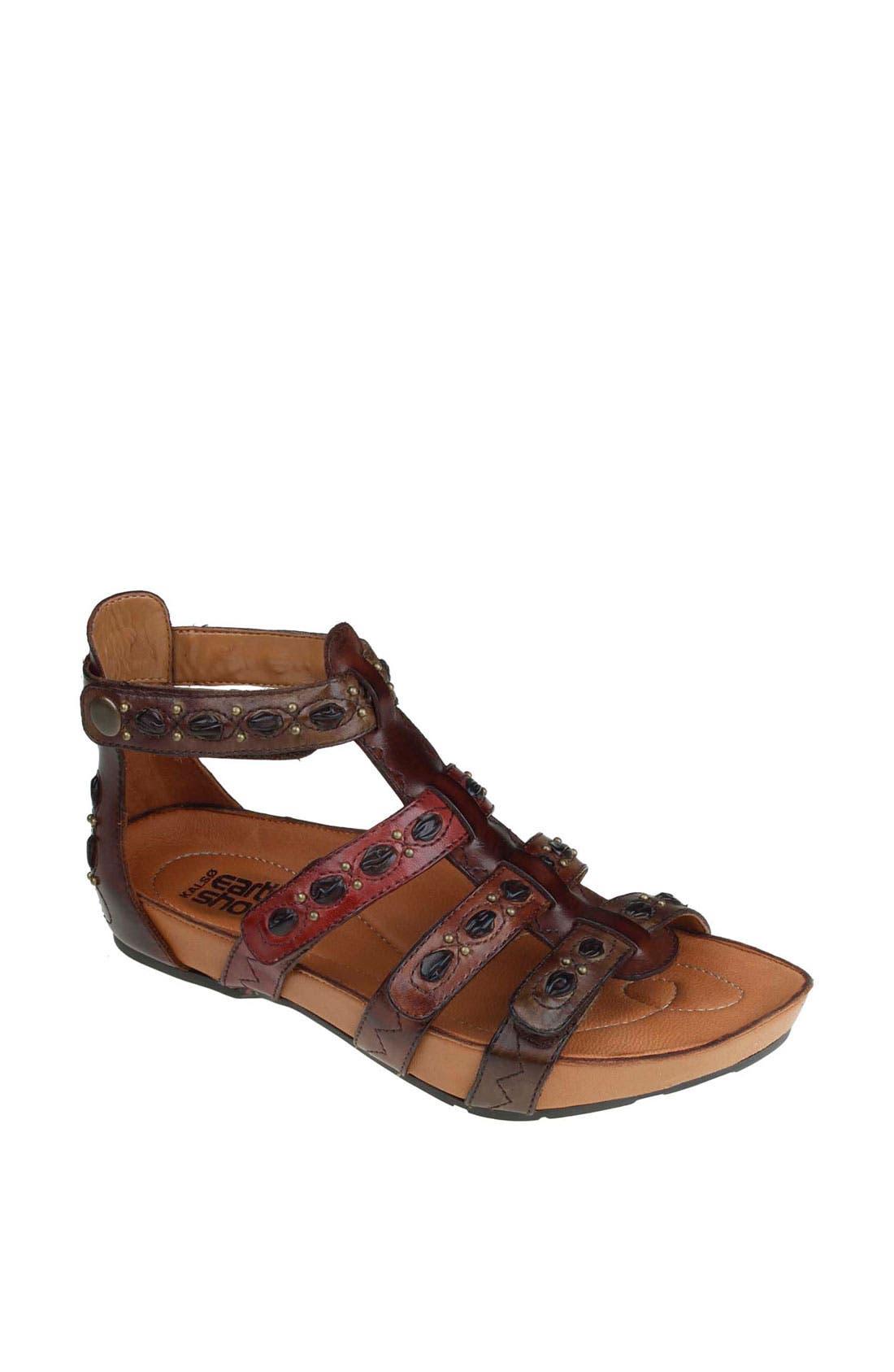 Alternate Image 1 Selected - Kalso Earth® 'Empire' Sandal