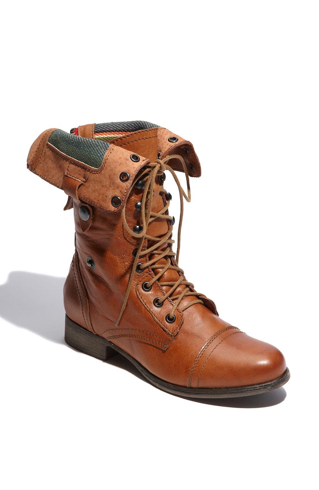 Alternate Image 1 Selected - Steve Madden 'Forestr' Boot