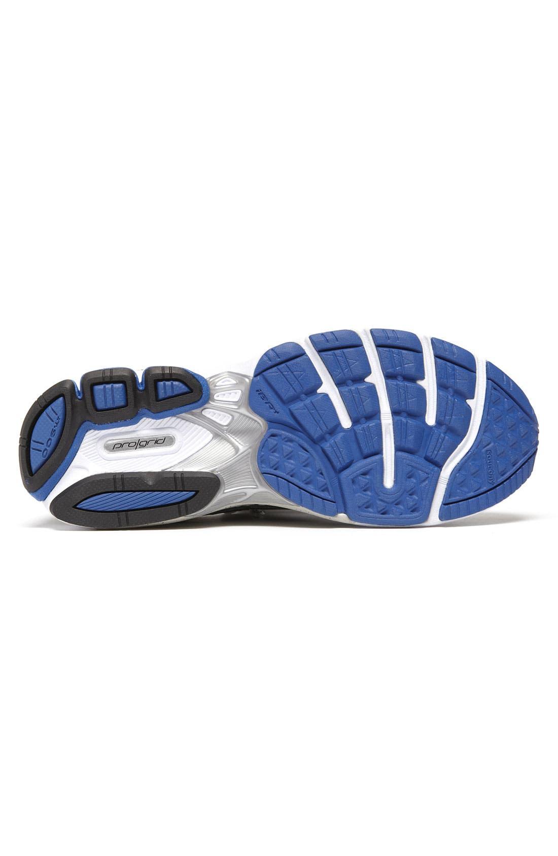 Alternate Image 4  - Saucony 'ProGrid Guide 5' Running Shoe (Men)