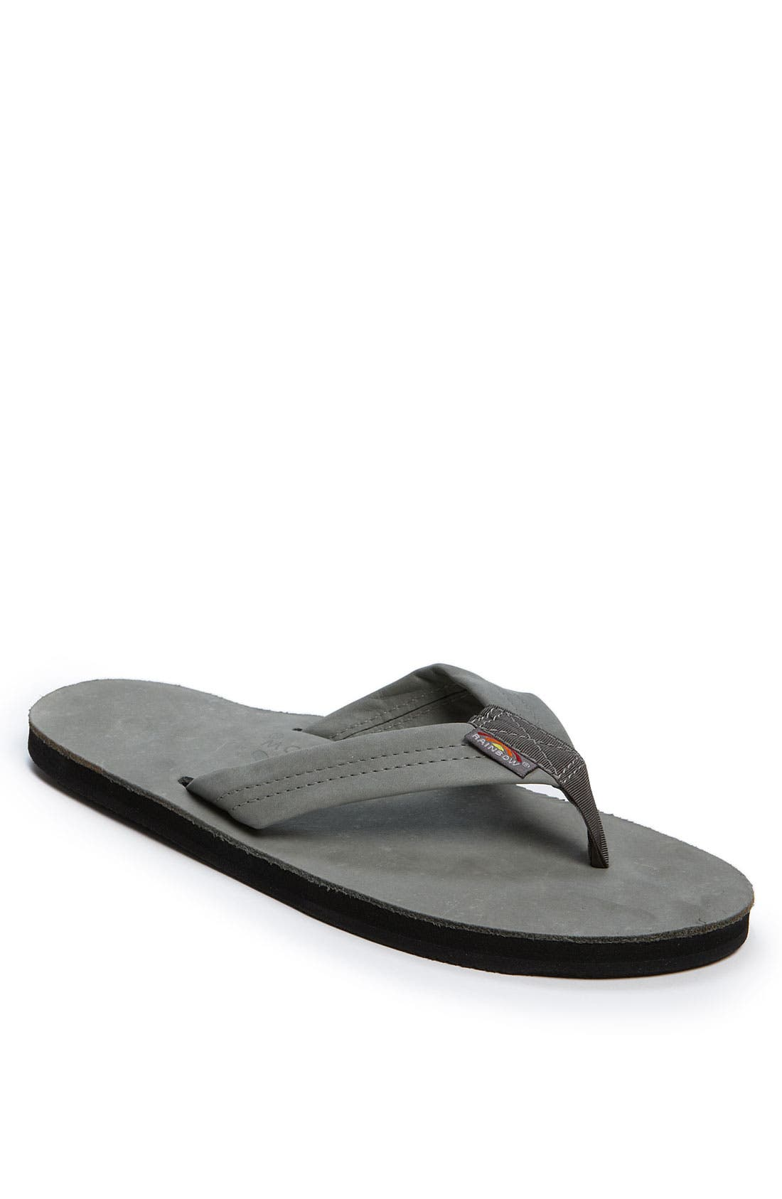 '301Alts' Sandal,                             Main thumbnail 1, color,                             Grey