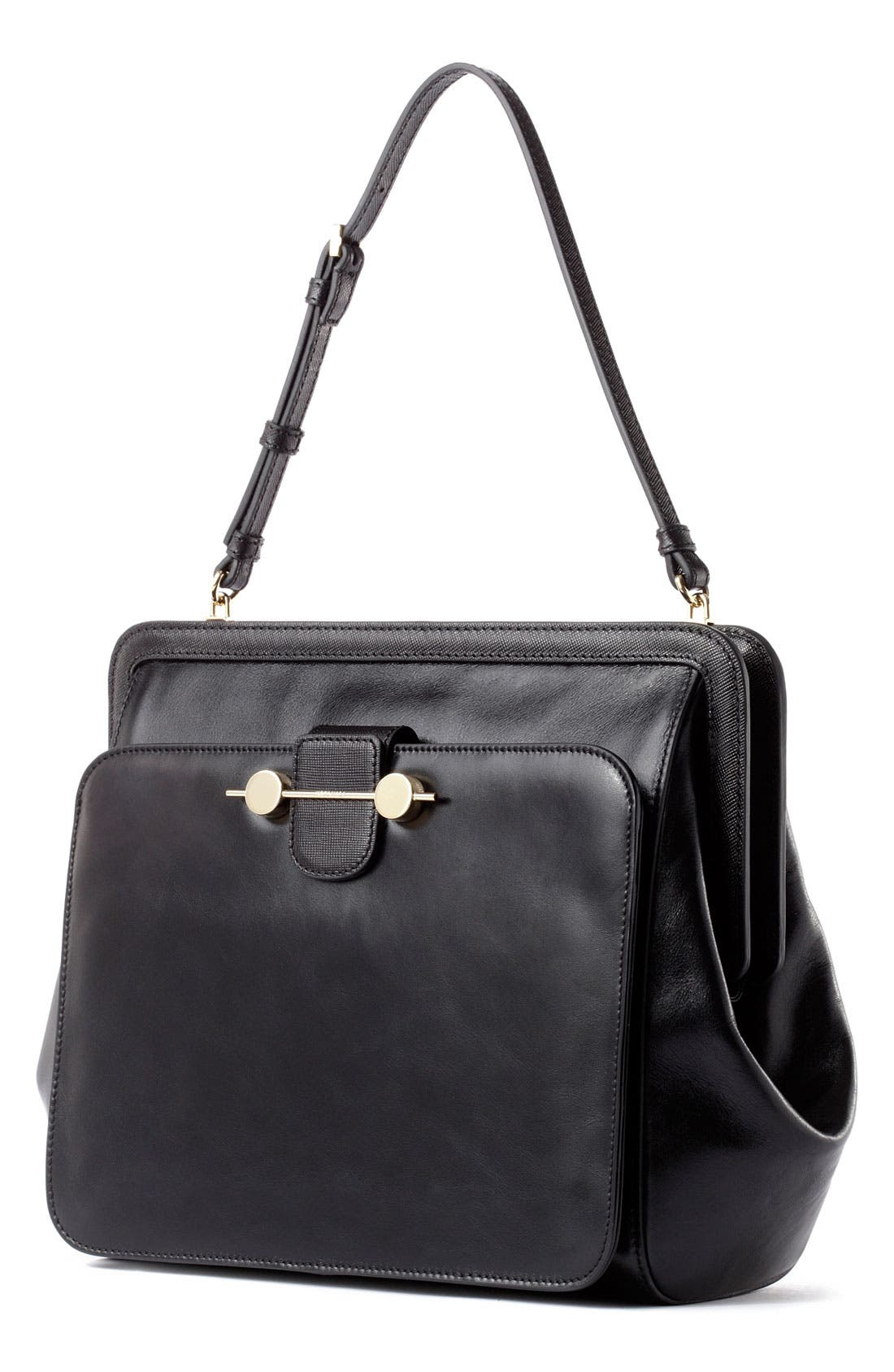 Alternate Image 2  - Jason Wu 'Daphne' Leather Satchel
