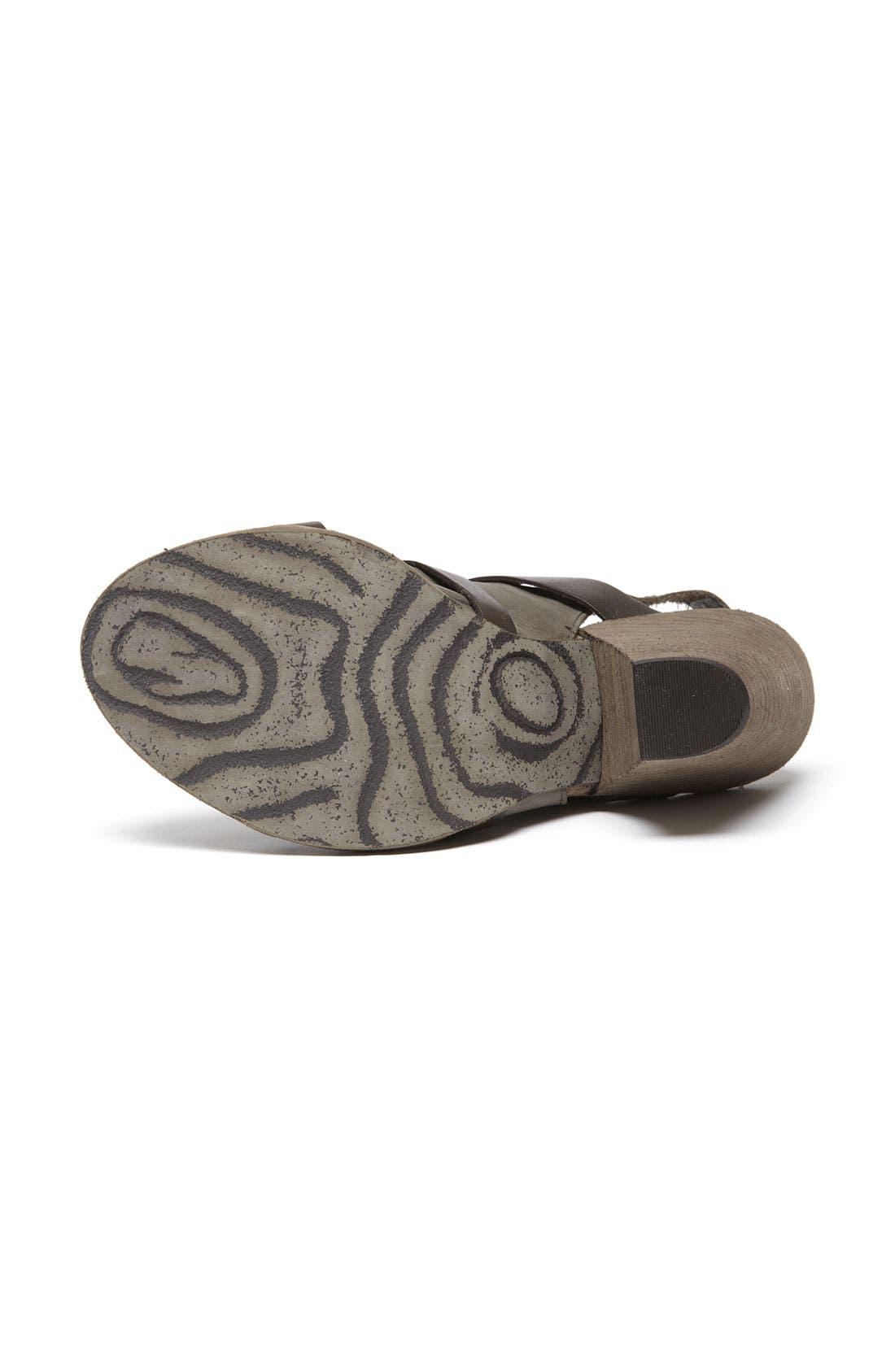 Alternate Image 4  - OTBT 'Delhi' Sandal