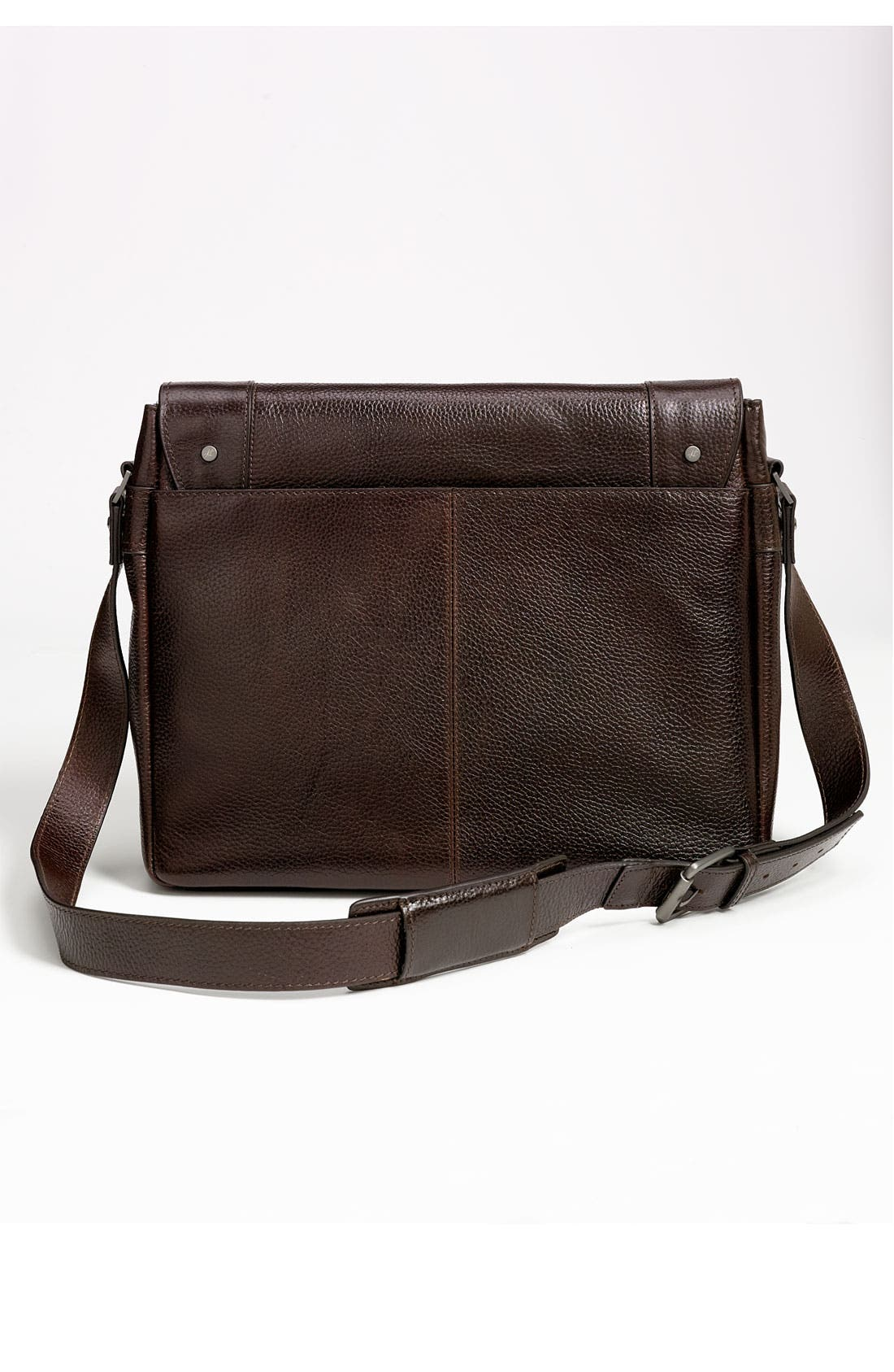 Alternate Image 2  - Kenneth Cole New York 'Heritage' Leather Messenger Bag