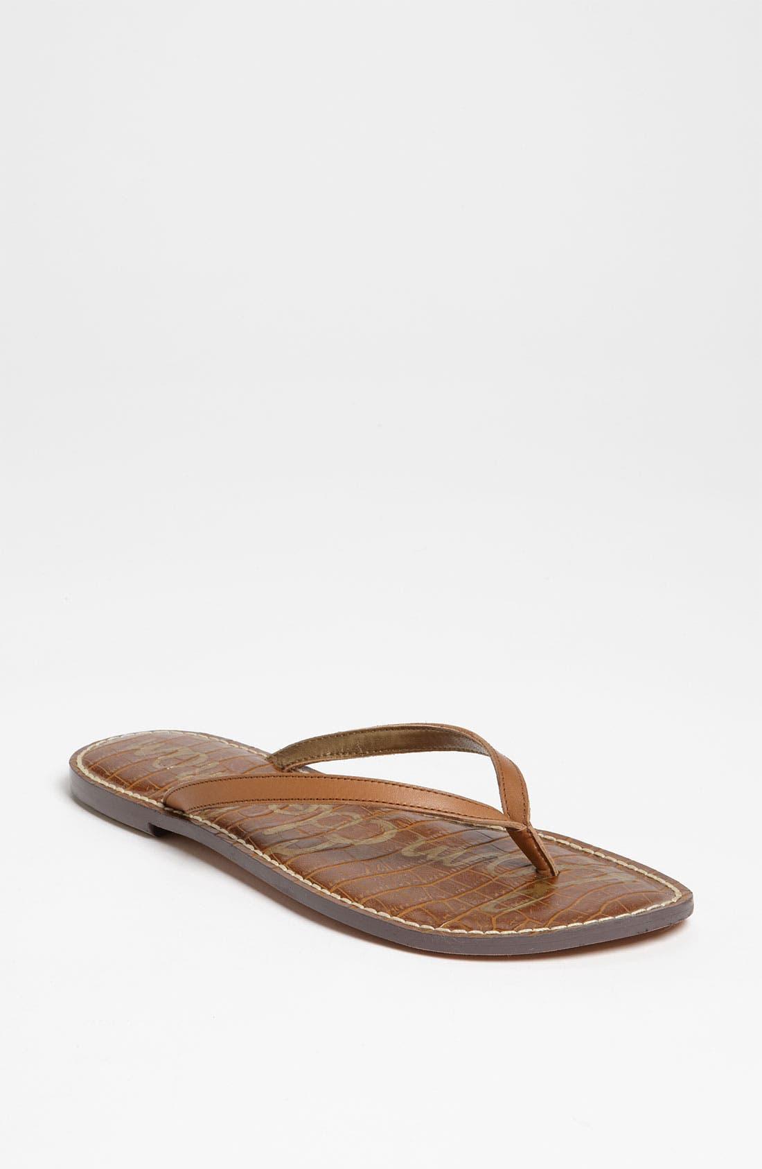 Main Image - Sam Edelman 'Gracie' Sandal