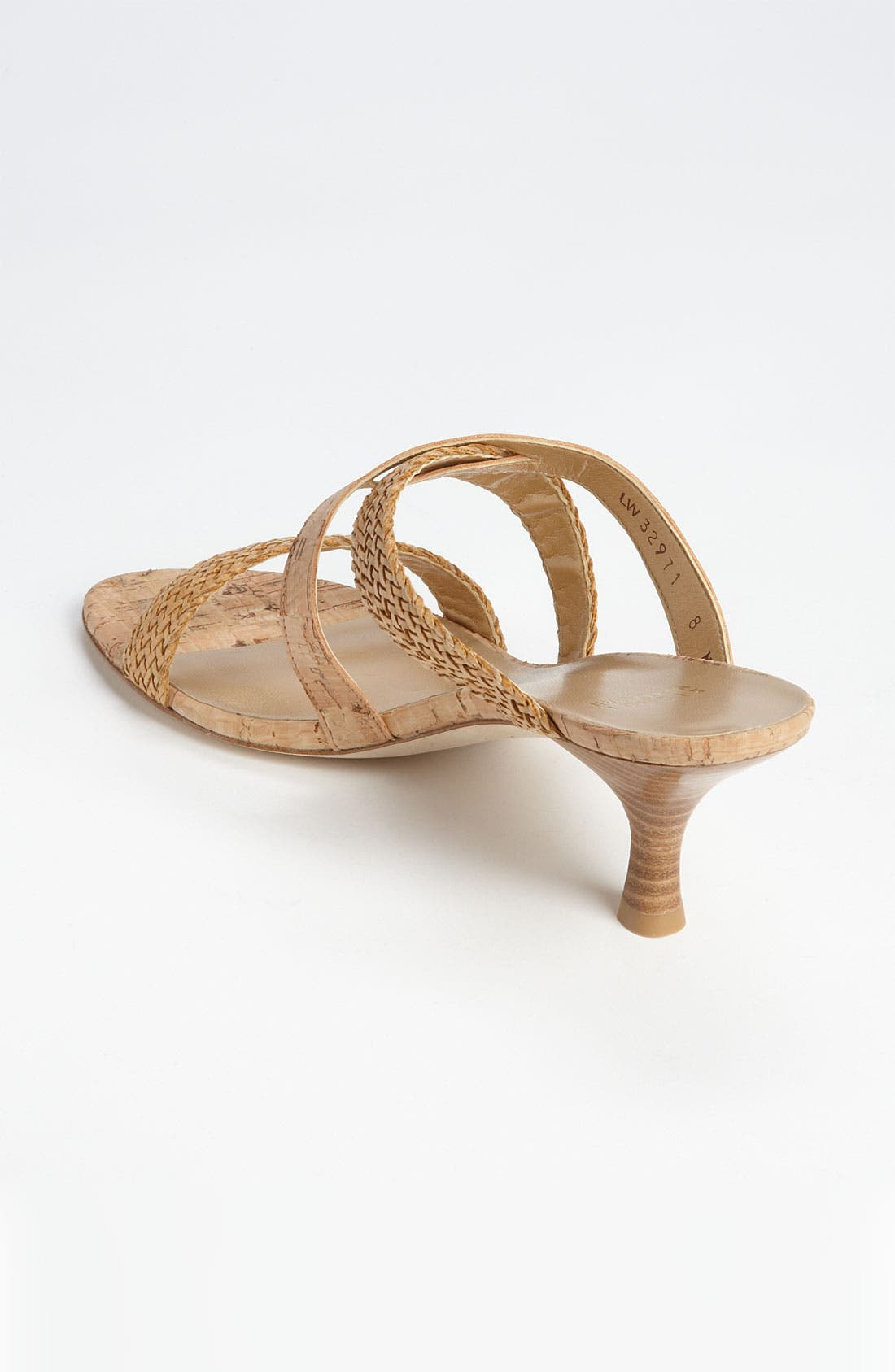 Alternate Image 2  - Stuart Weitzman 'Purebred' Sandal