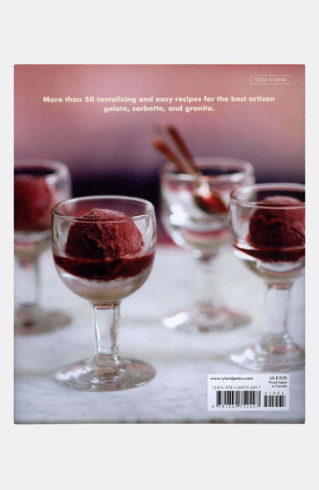 Alternate Image 2  - Adriano di Petrillo 'Gelato' Cookbook