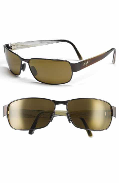 ebc977c0613 Maui Jim  Black Coral - PolarizedPlus®2  65mm Sunglasses
