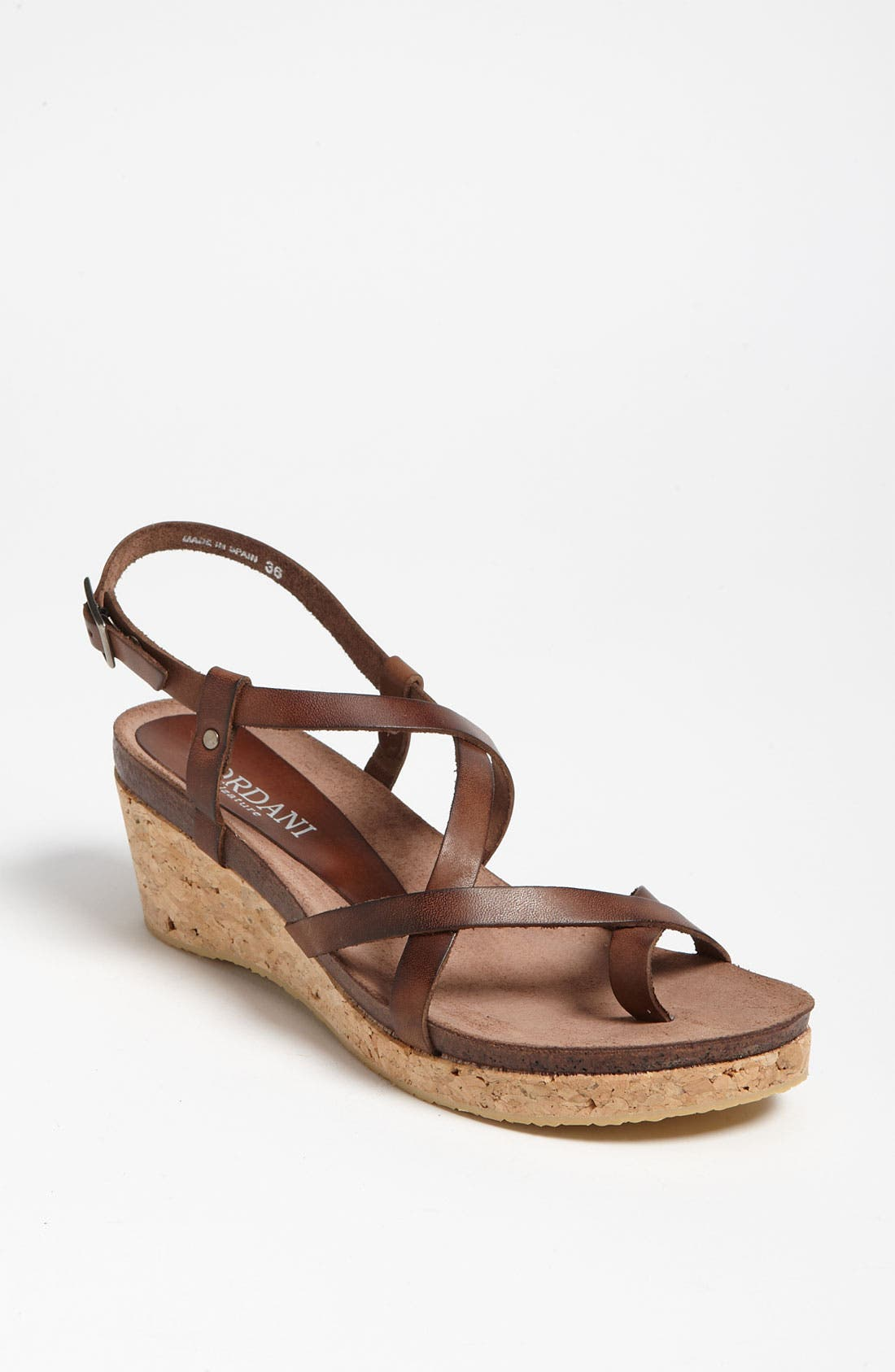 Alternate Image 1 Selected - Cordani 'Shaw' Sandal