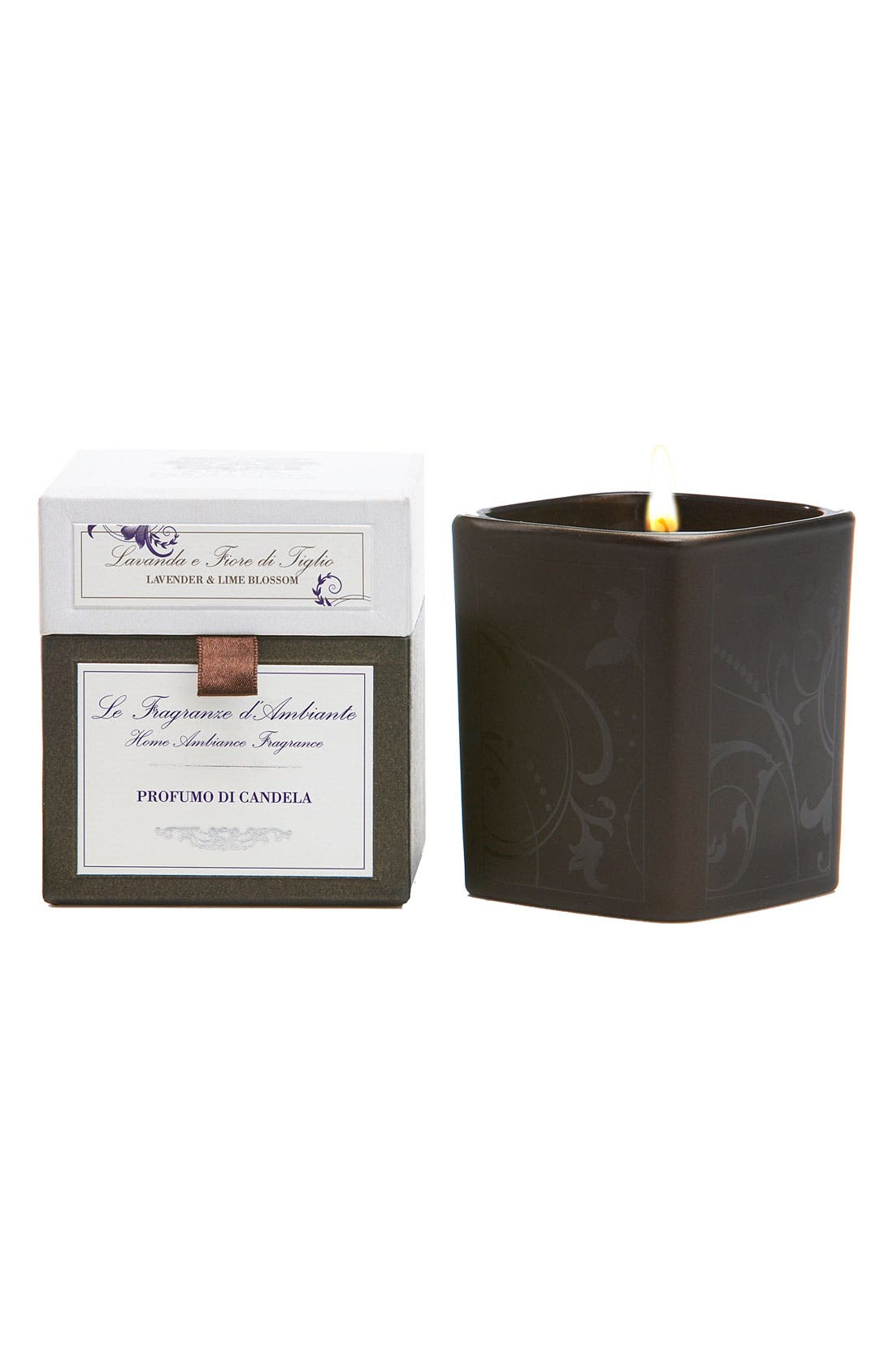 Alternate Image 1 Selected - Antica Farmacista 'Lavender & Lime Blossom' Candle