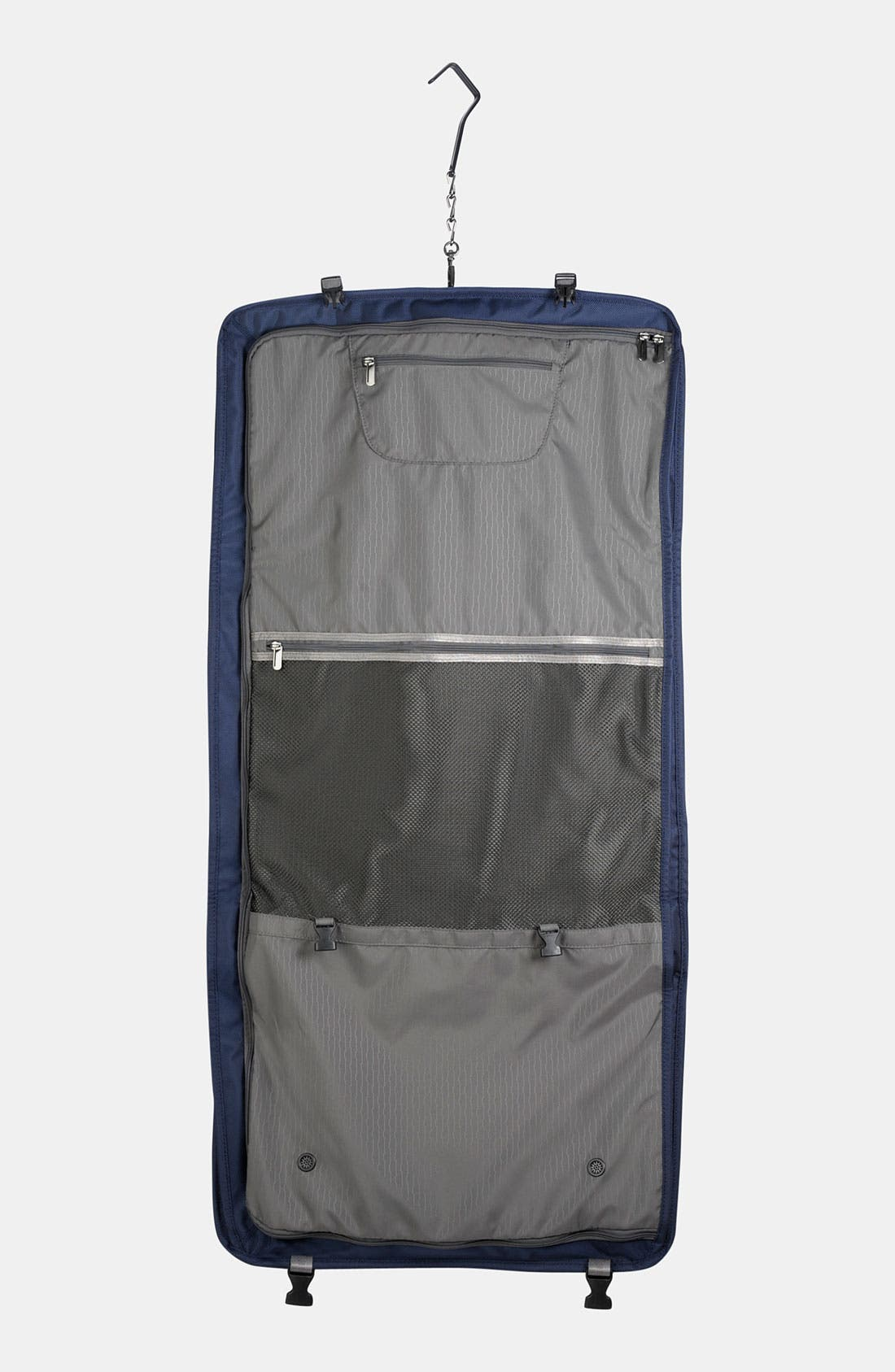 Alternate Image 3  - T-Tech by Tumi 'Presidio Kobbe' Trifold Garment Bag