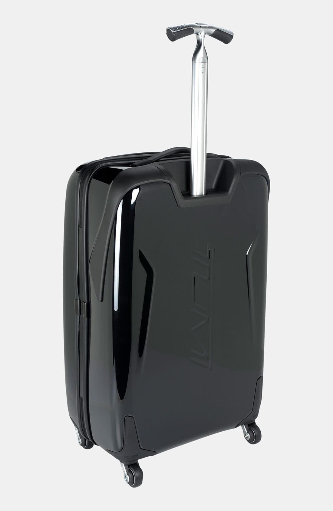 Alternate Image 2  - Tumi 'Ducati - Quattroporte' 4-Wheeled Medium Trip Suitcase