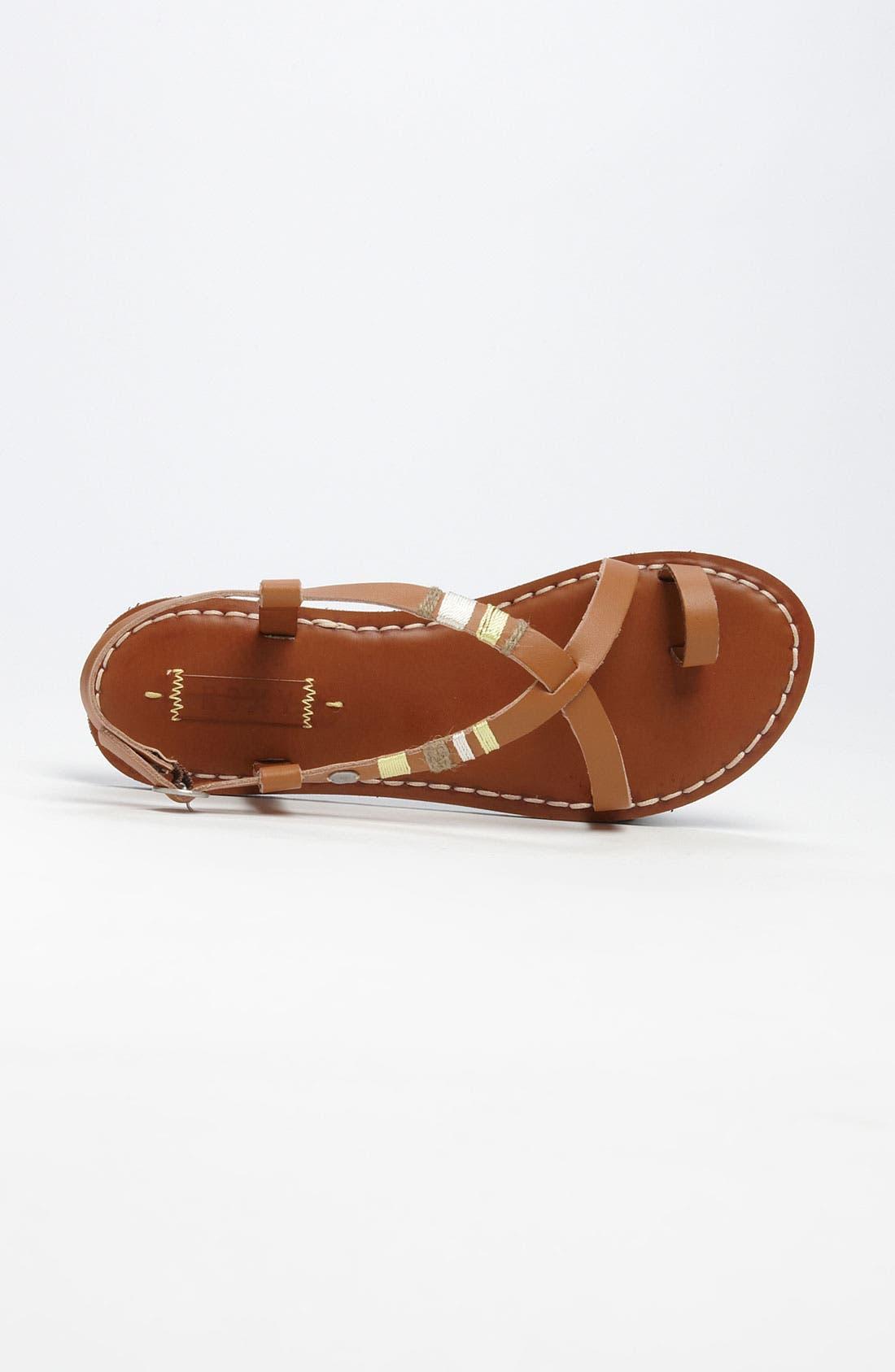 Alternate Image 3  - Roxy 'Mojito' Sandal