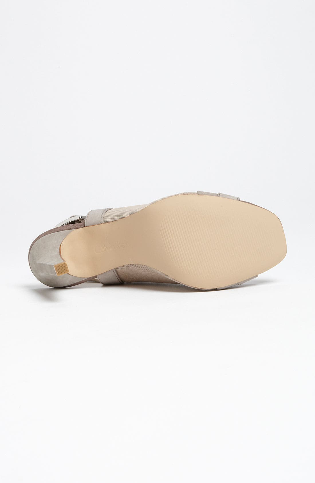 Alternate Image 4  - Calvin Klein 'Lisah' Sandal