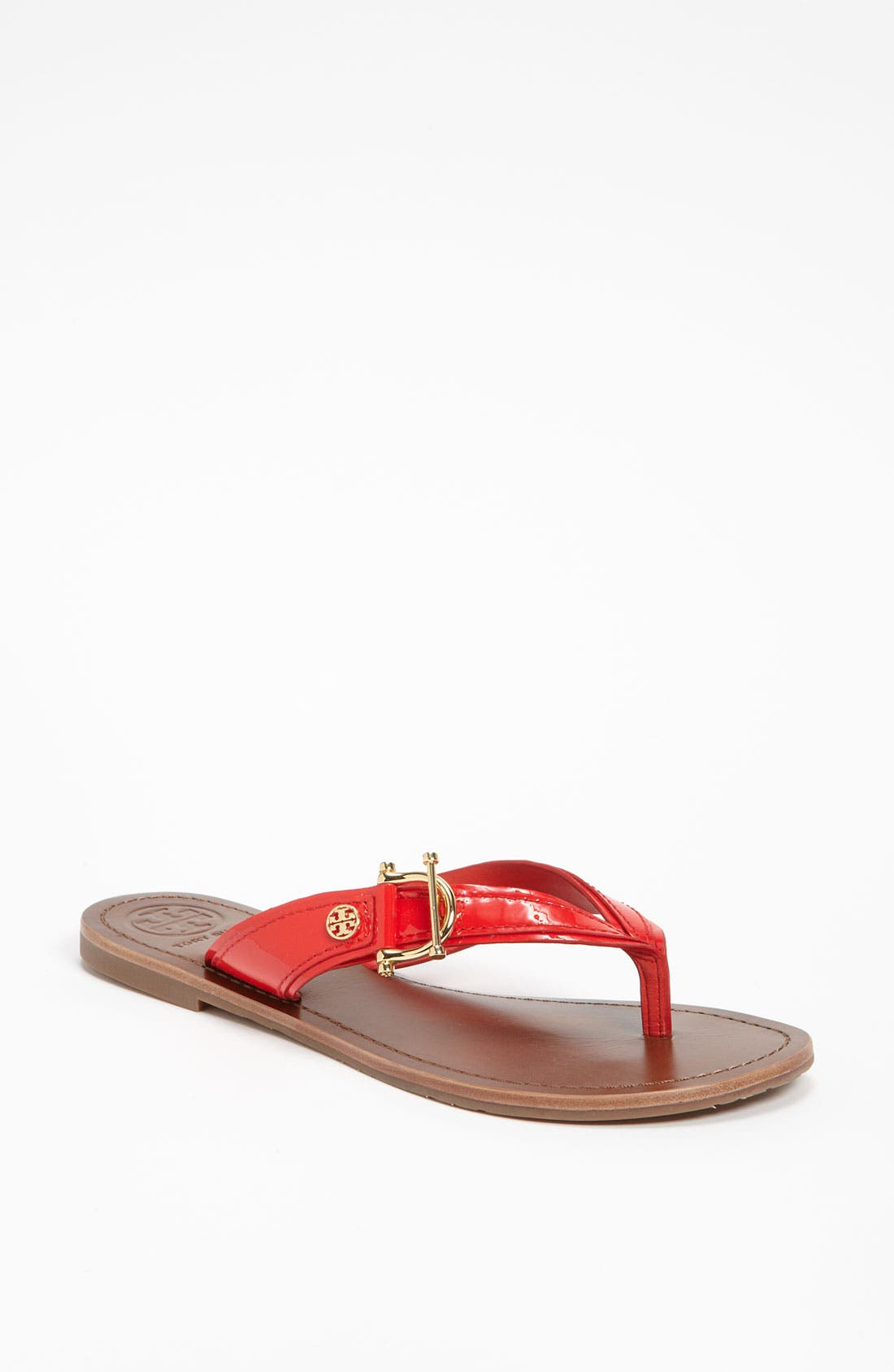 Alternate Image 1 Selected - Tory Burch 'Nora' Sandal (Nordstrom Exclusive)