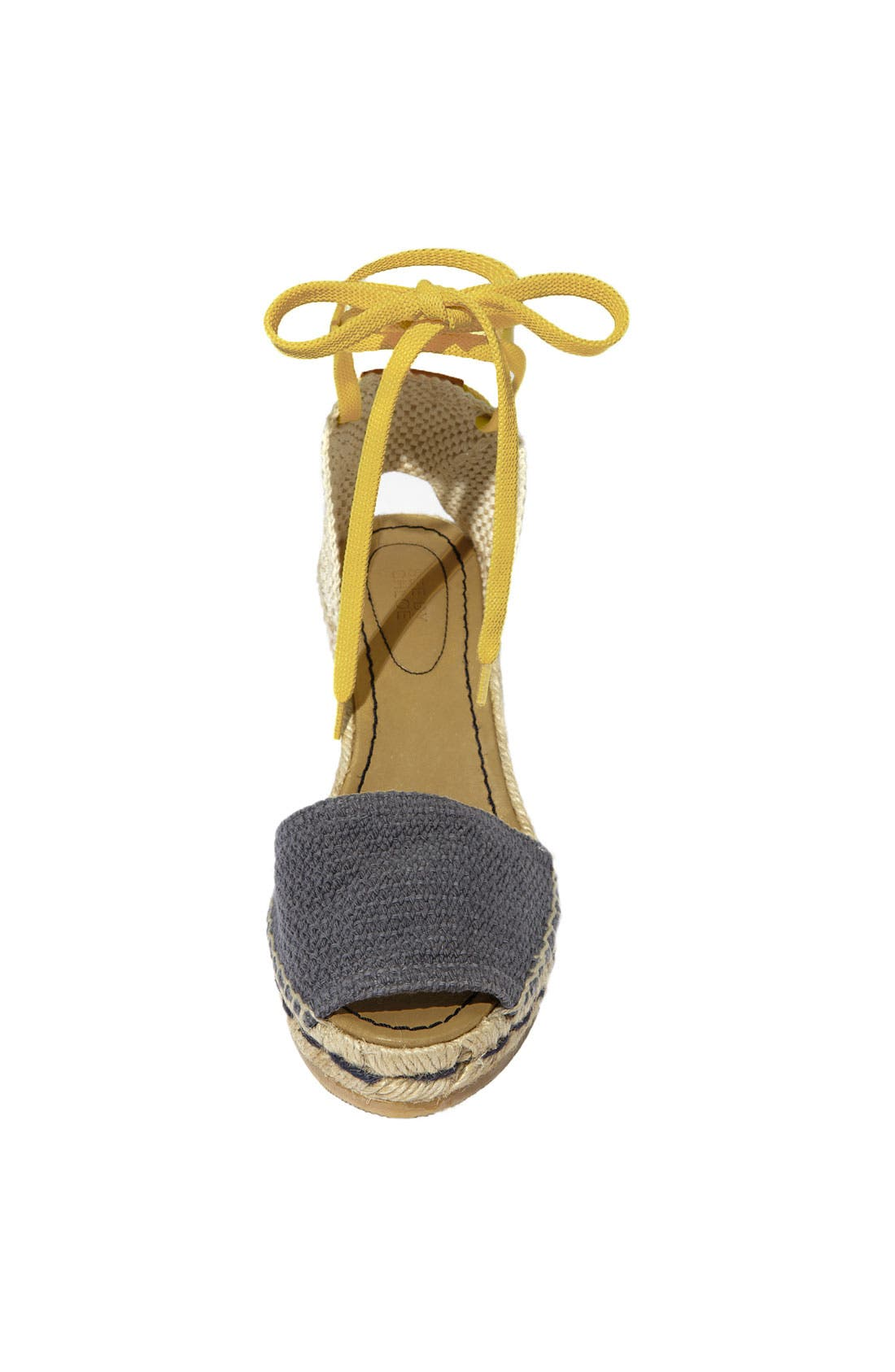 Alternate Image 3  - See by Chloé Ankle Tie Espadrille