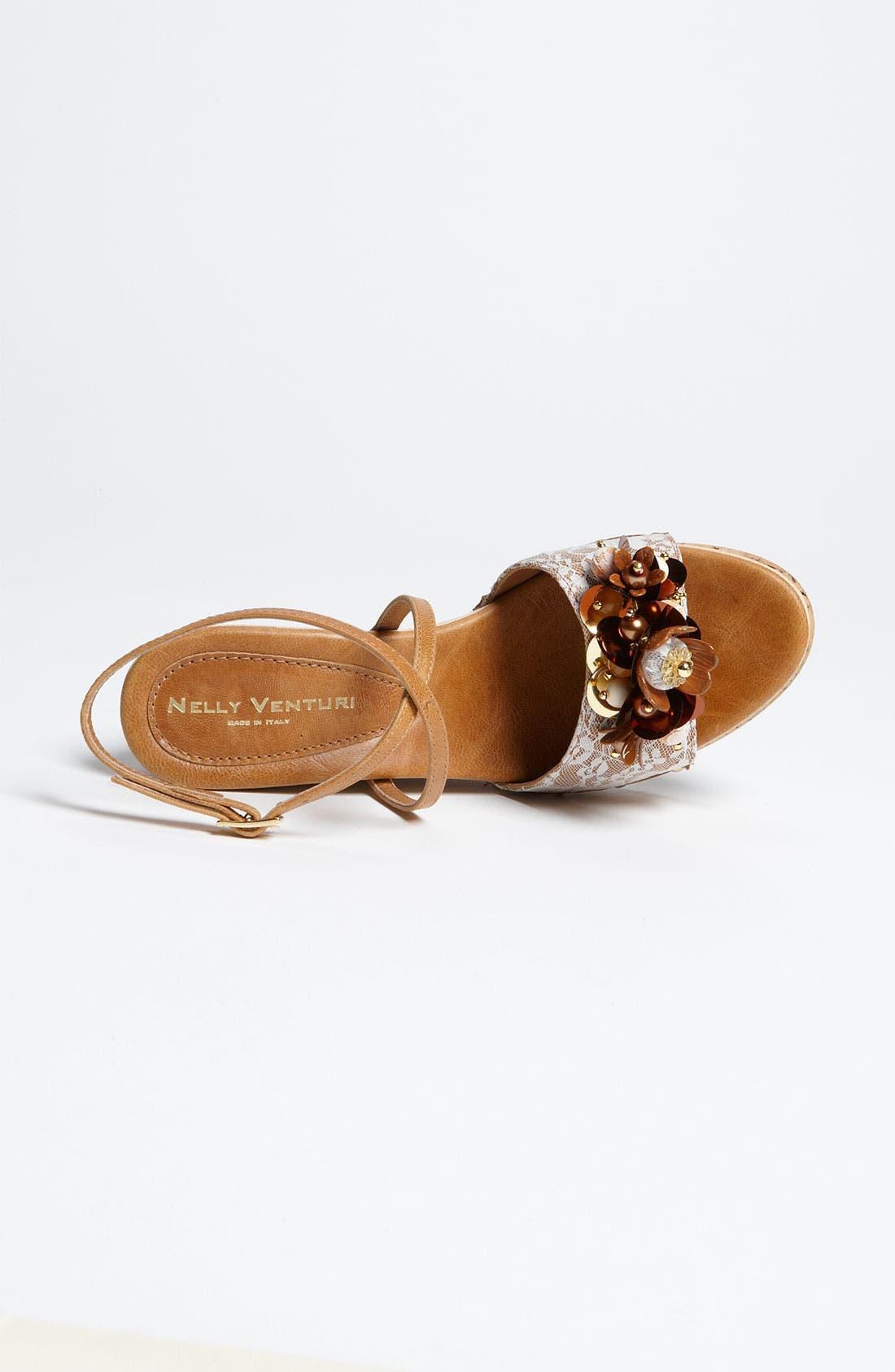 Alternate Image 3  - Nelly Venturi '305 Mod' Sandal