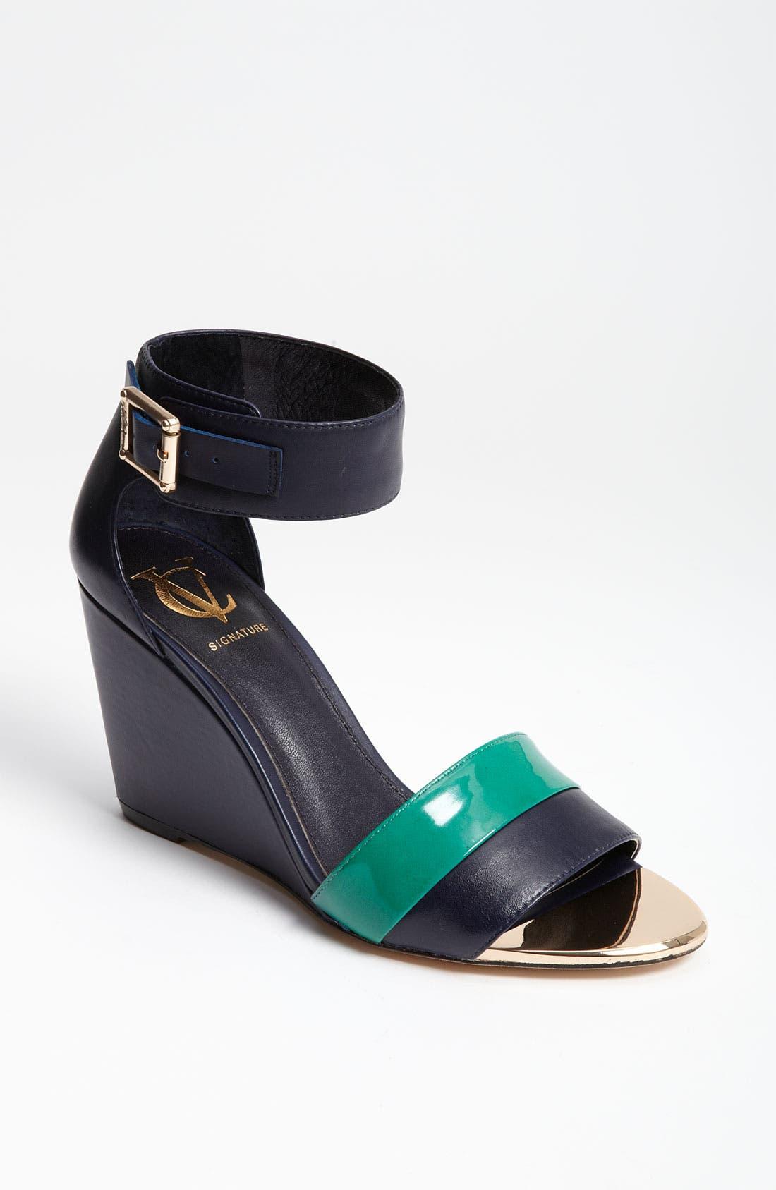Alternate Image 1 Selected - VC Signature 'Imogene' Sandal