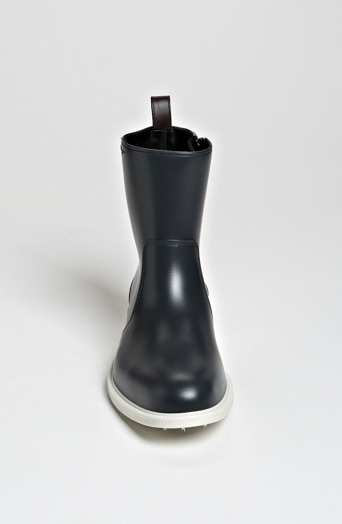 Alternate Image 3  - Salvatore Ferragamo 'Baltimora' Rain Boot
