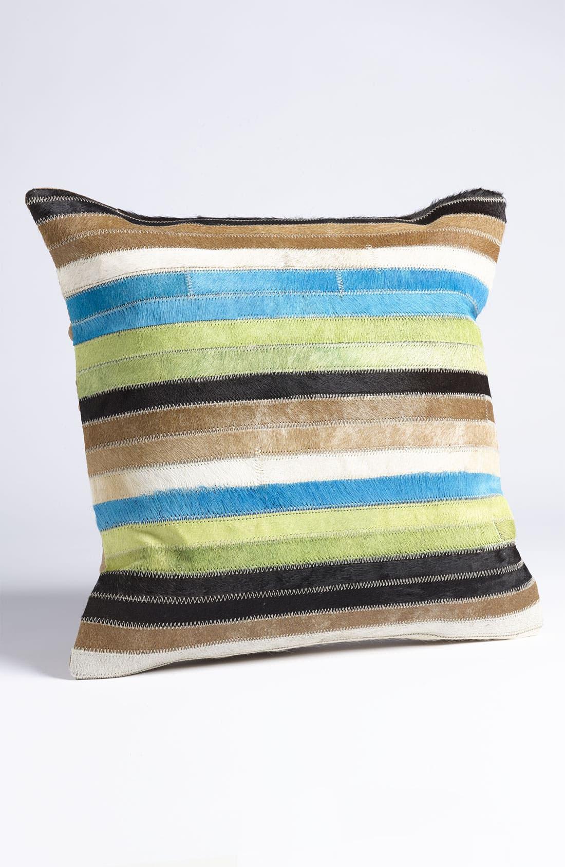 Alternate Image 1 Selected - Mina Victory 'Fun Stripes' Pillow