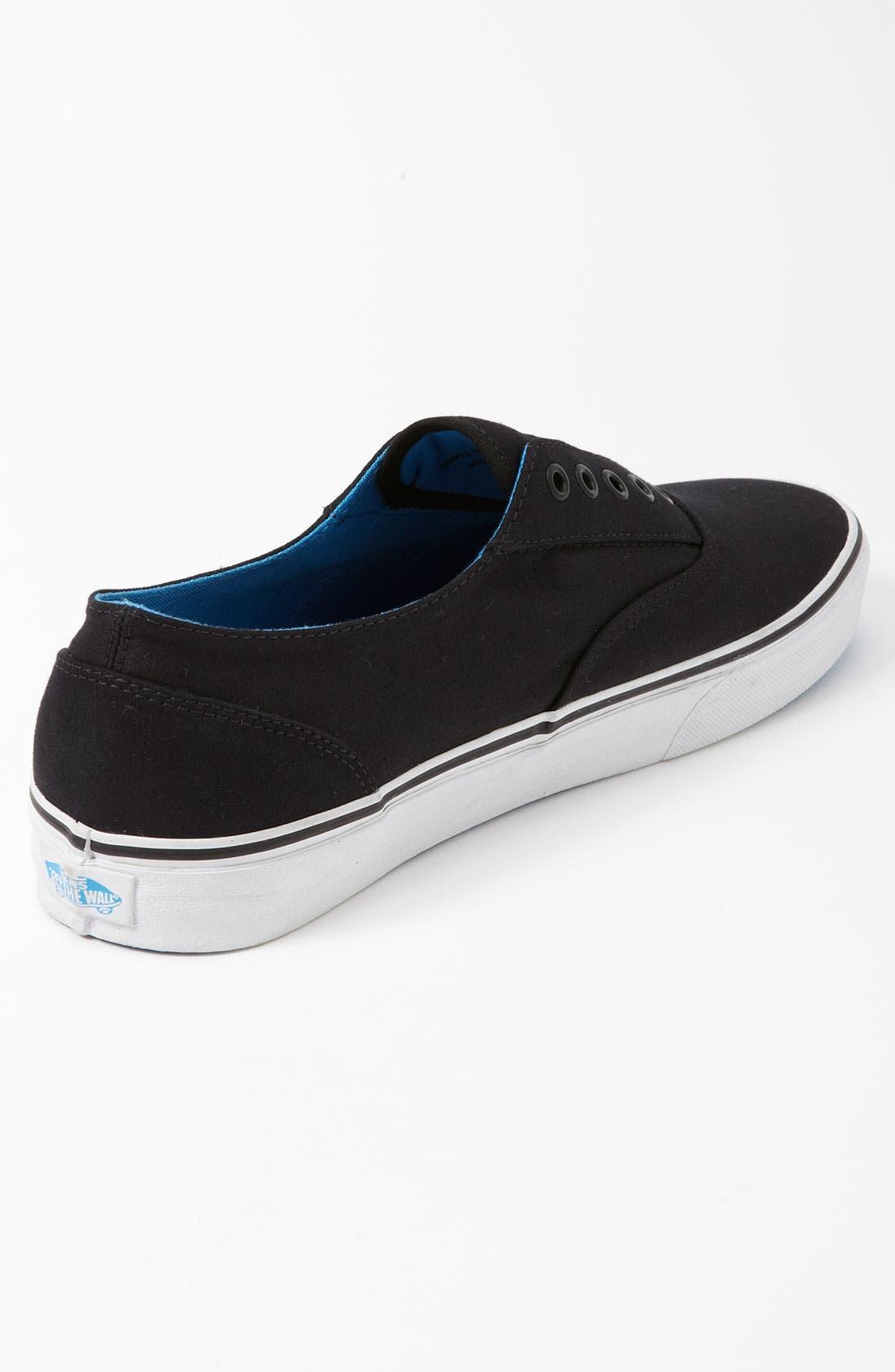 Alternate Image 2  - Vans 'Era Laceless CA' Sneaker (Men)