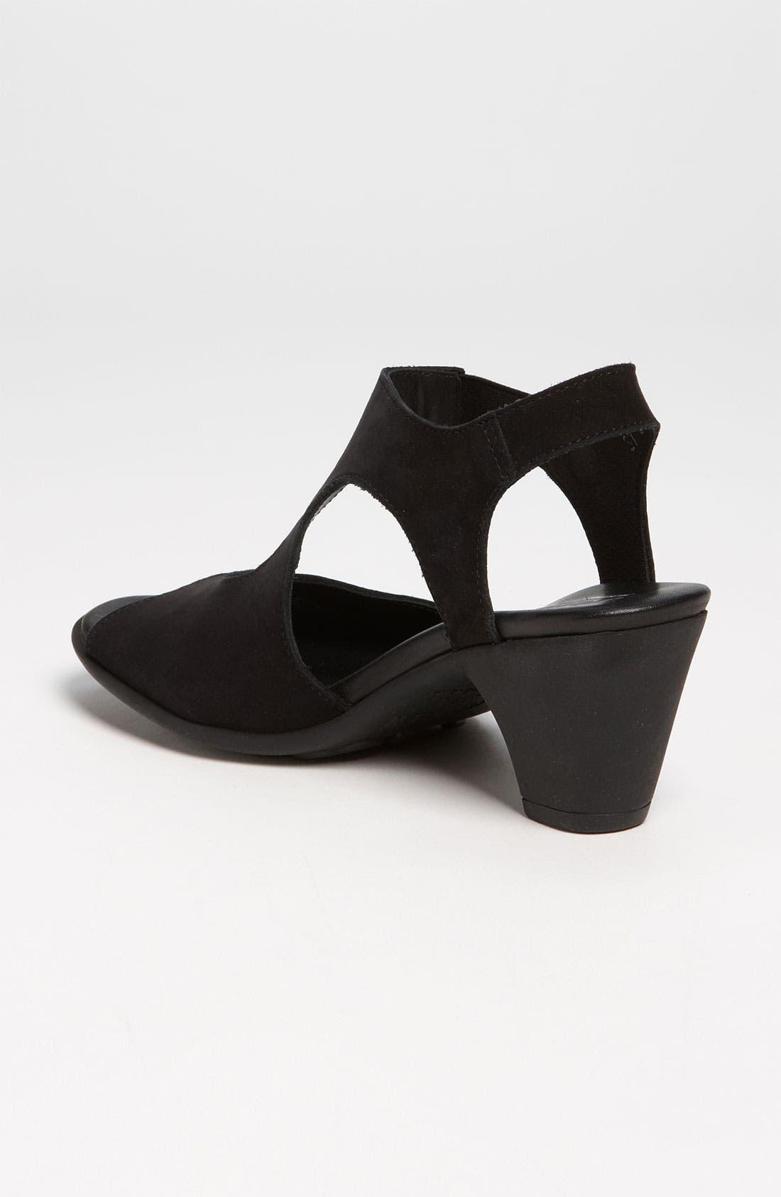 Alternate Image 2  - Arche 'Mityal' Sandal