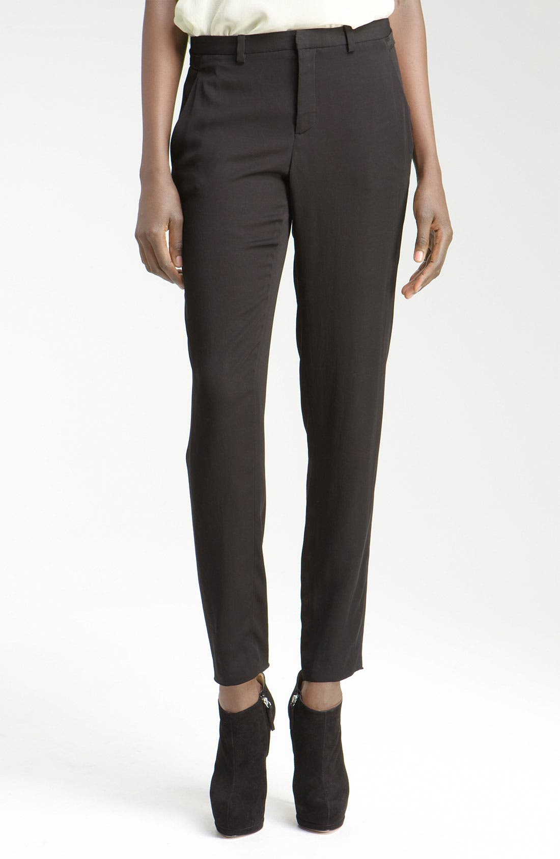 Alternate Image 1 Selected - Helmut Lang 'Method' Pants