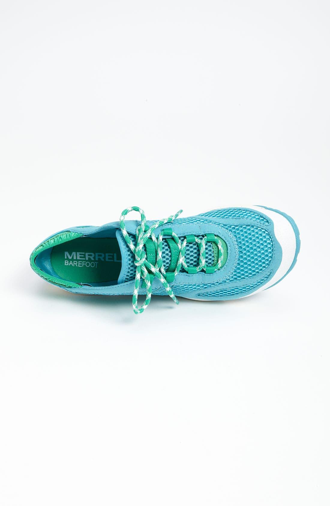 Alternate Image 3  - Merrell 'Pace Glove' Running Shoe (Women)