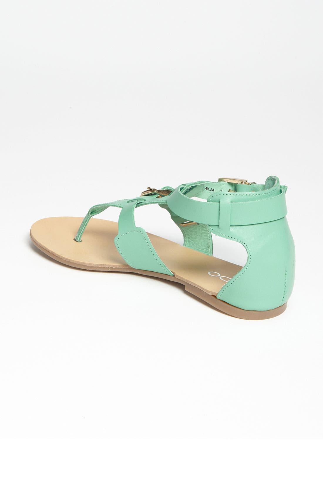 Alternate Image 2  - ALDO 'Tossie' Sandal