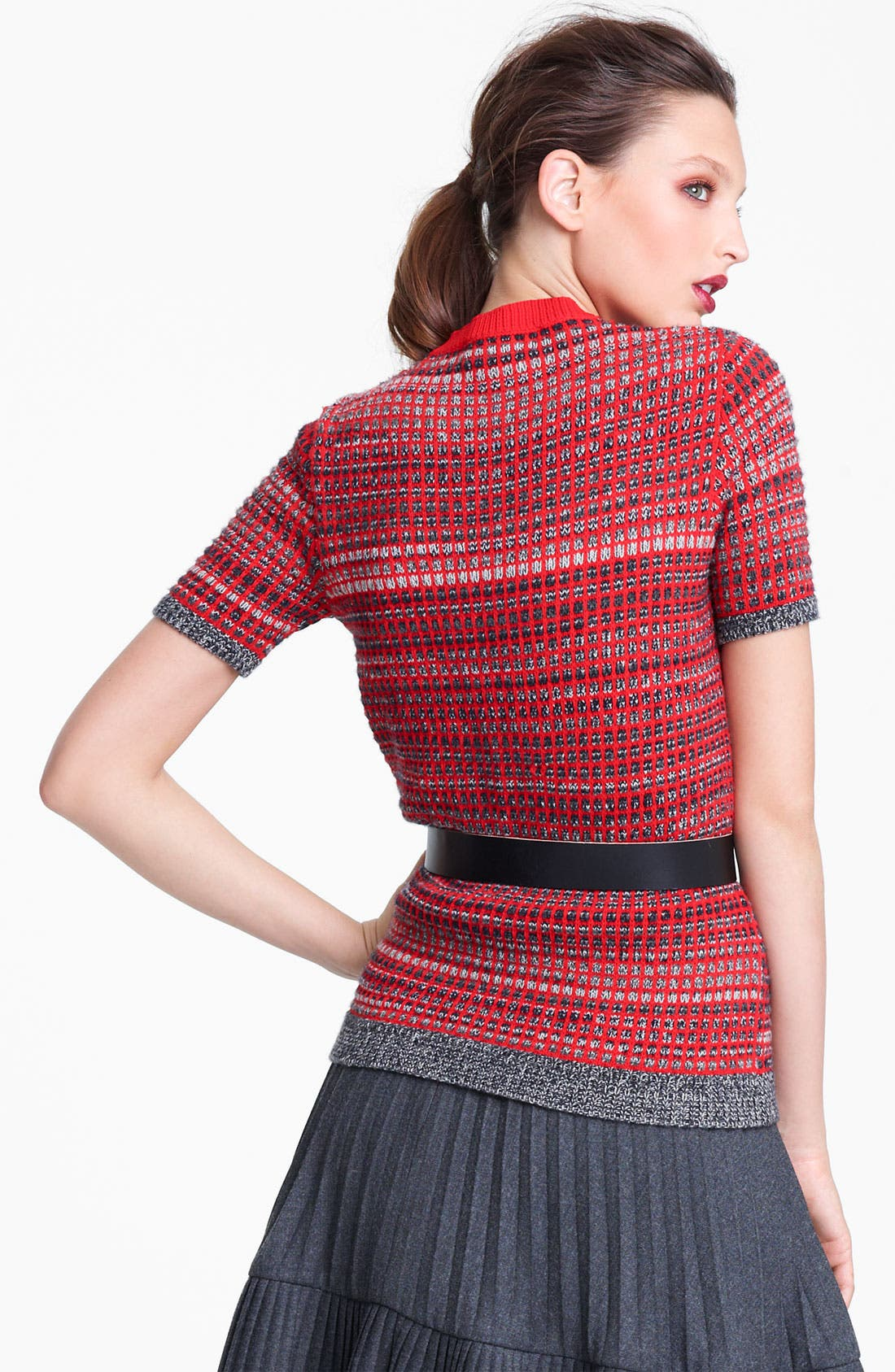 Alternate Image 2  - Marni Edition Wool & Cashmere Blend Sweater