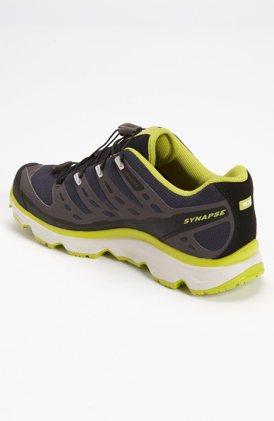 Alternate Image 2  - Salomon 'Synapse' Hiking Shoe (Men)