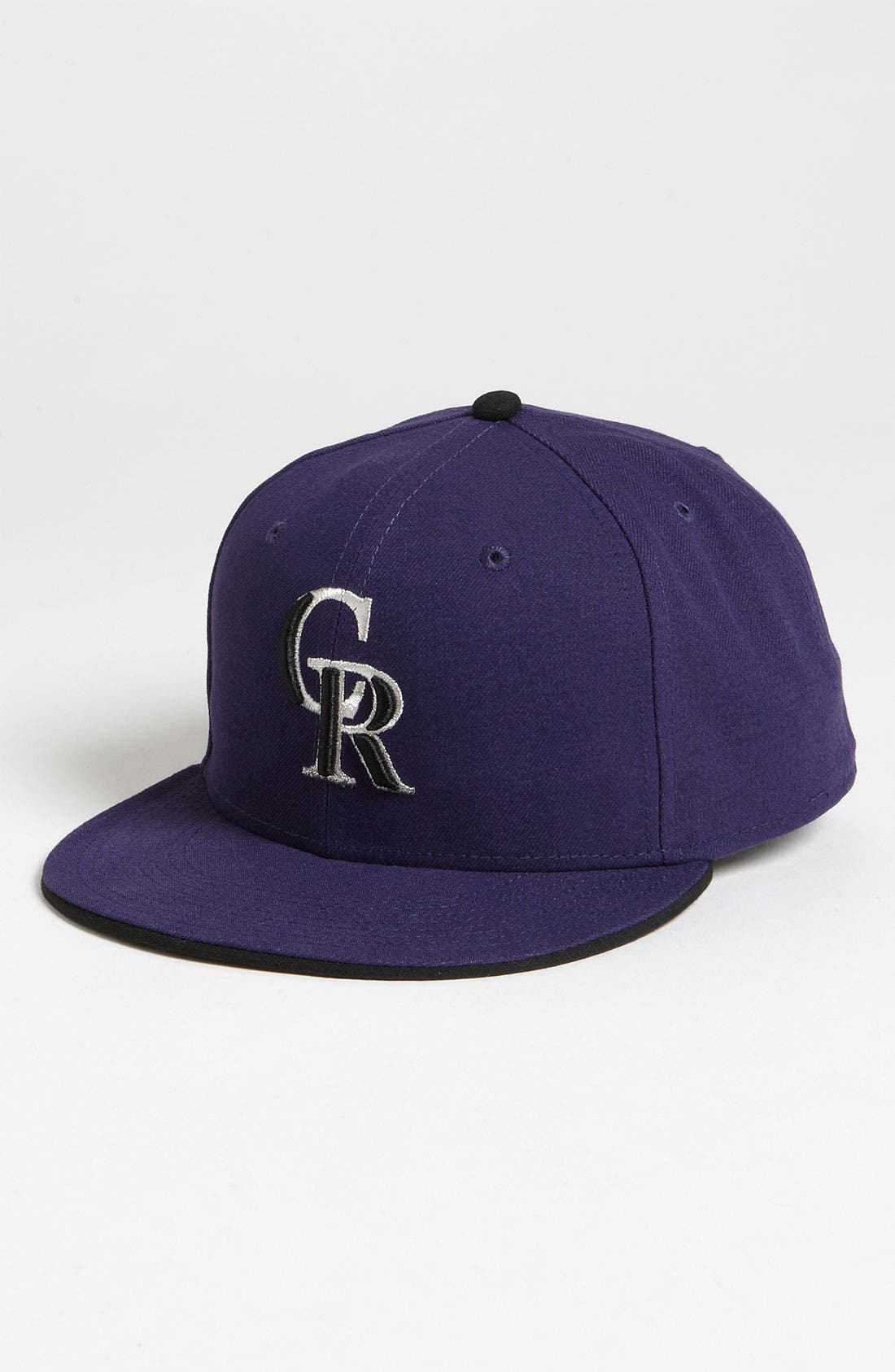 Alternate Image 1 Selected - New Era Cap 'Colorado Rockies' Baseball Cap