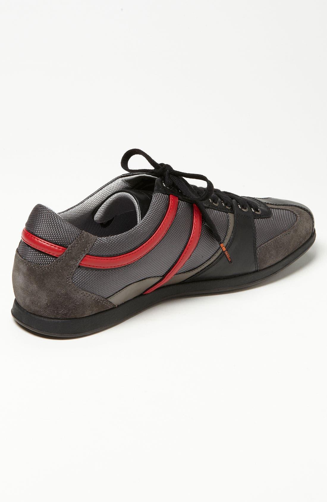 Alternate Image 2  - BOSS Orange 'Simbad IV' Sneaker