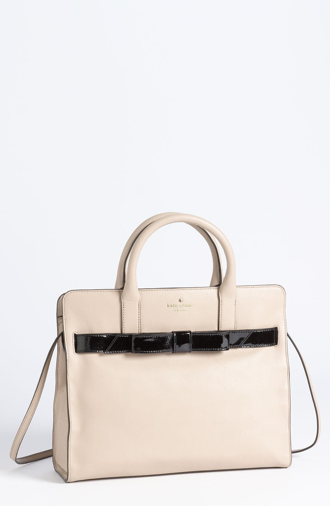 Main Image - kate spade new york 'rosa' satchel