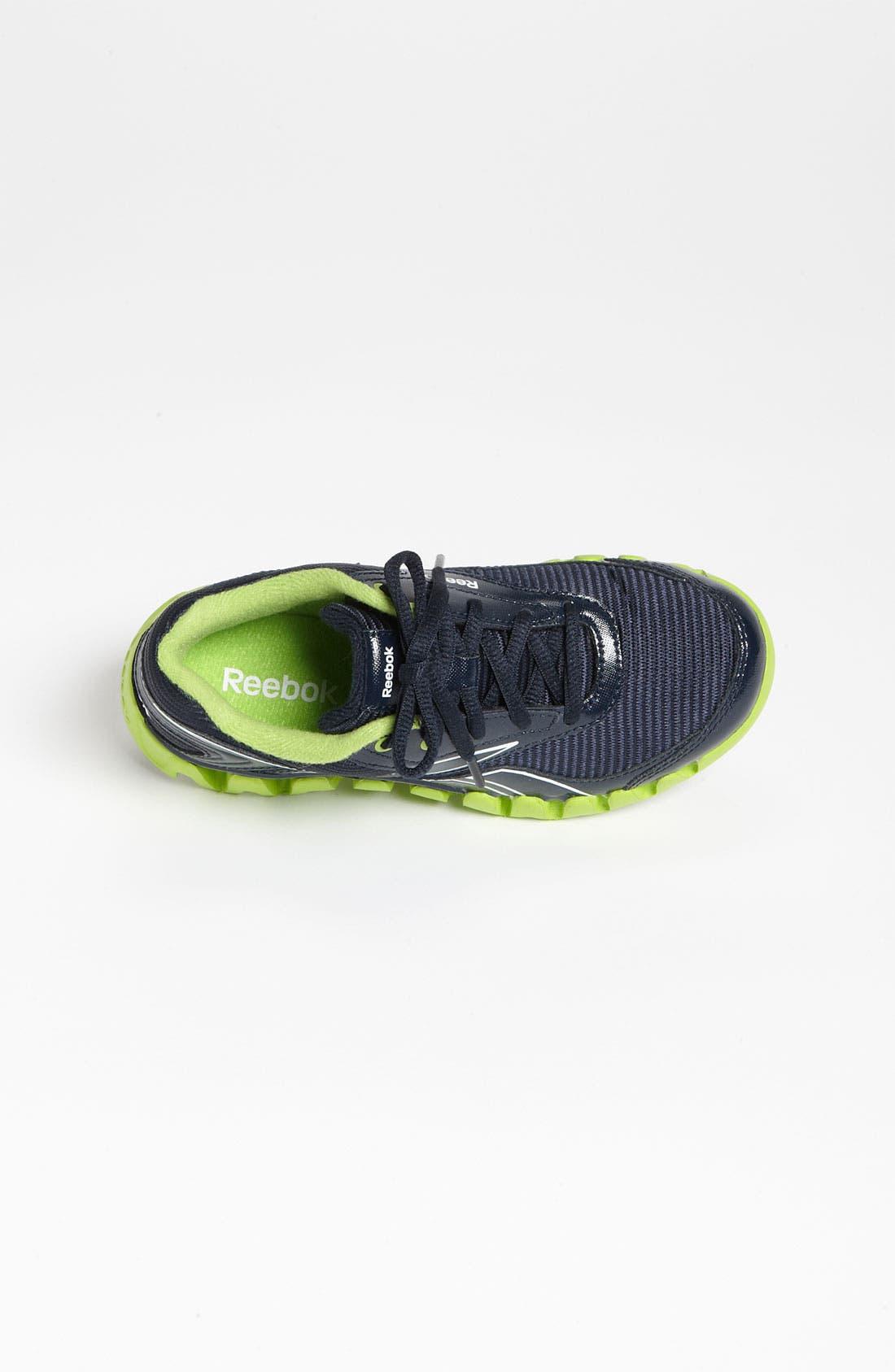 Alternate Image 3  - Reebok 'ZigActivate' Running Shoe (Toddler, Little Kid & Big Kid)