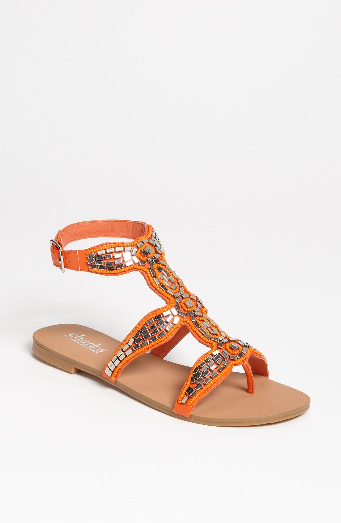 Alternate Image 1 Selected - Charles by Charles David 'Plata' Sandal
