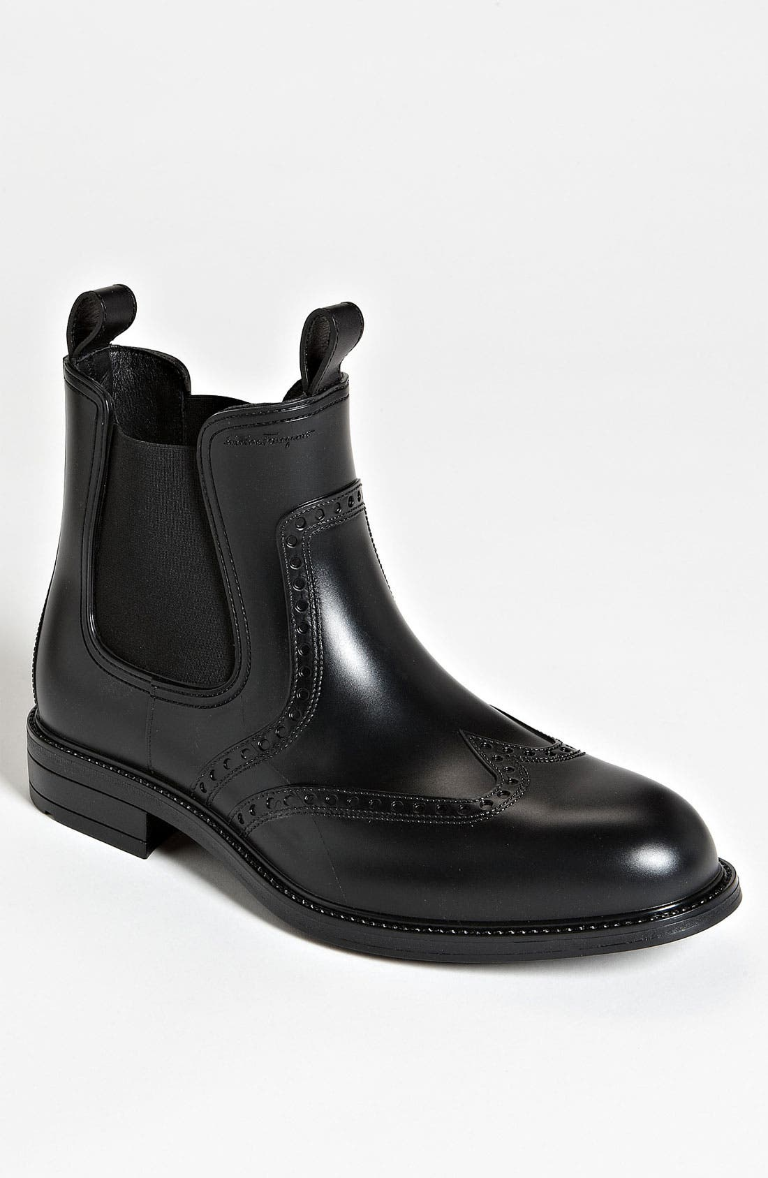 Alternate Image 1 Selected - Salvatore Ferragamo 'Boston'