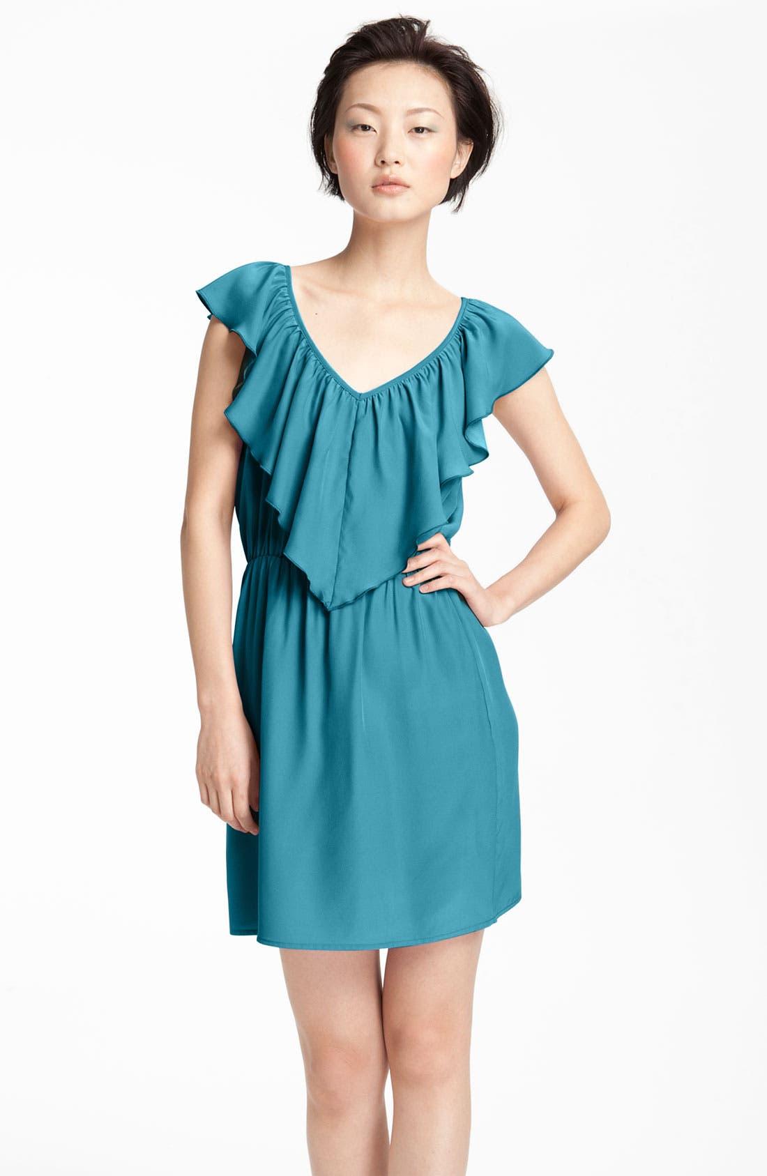 Main Image - Amanda Uprichard 'Kelly' Dress