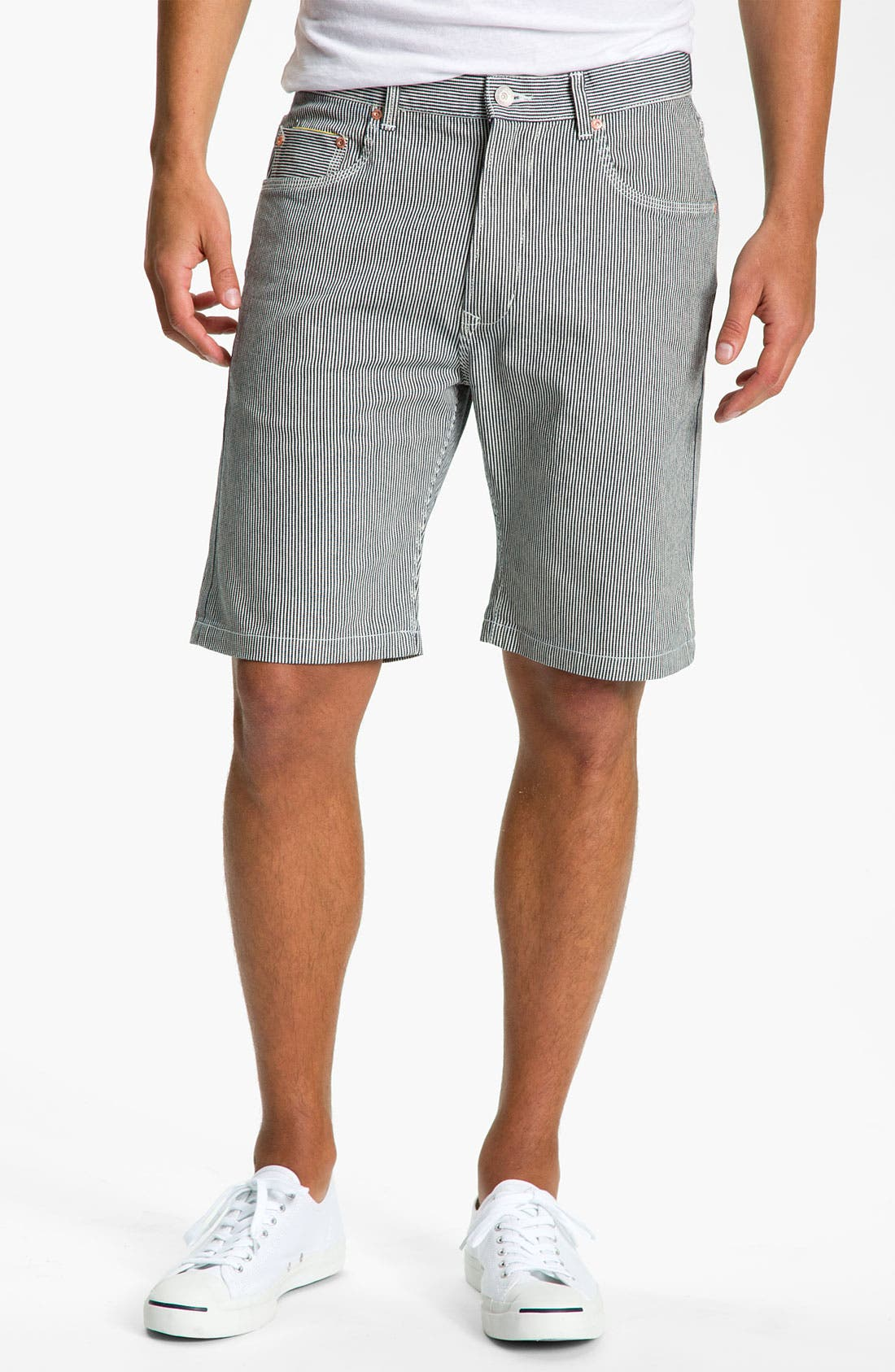 Alternate Image 1 Selected - WeSC 'Conway' Shorts
