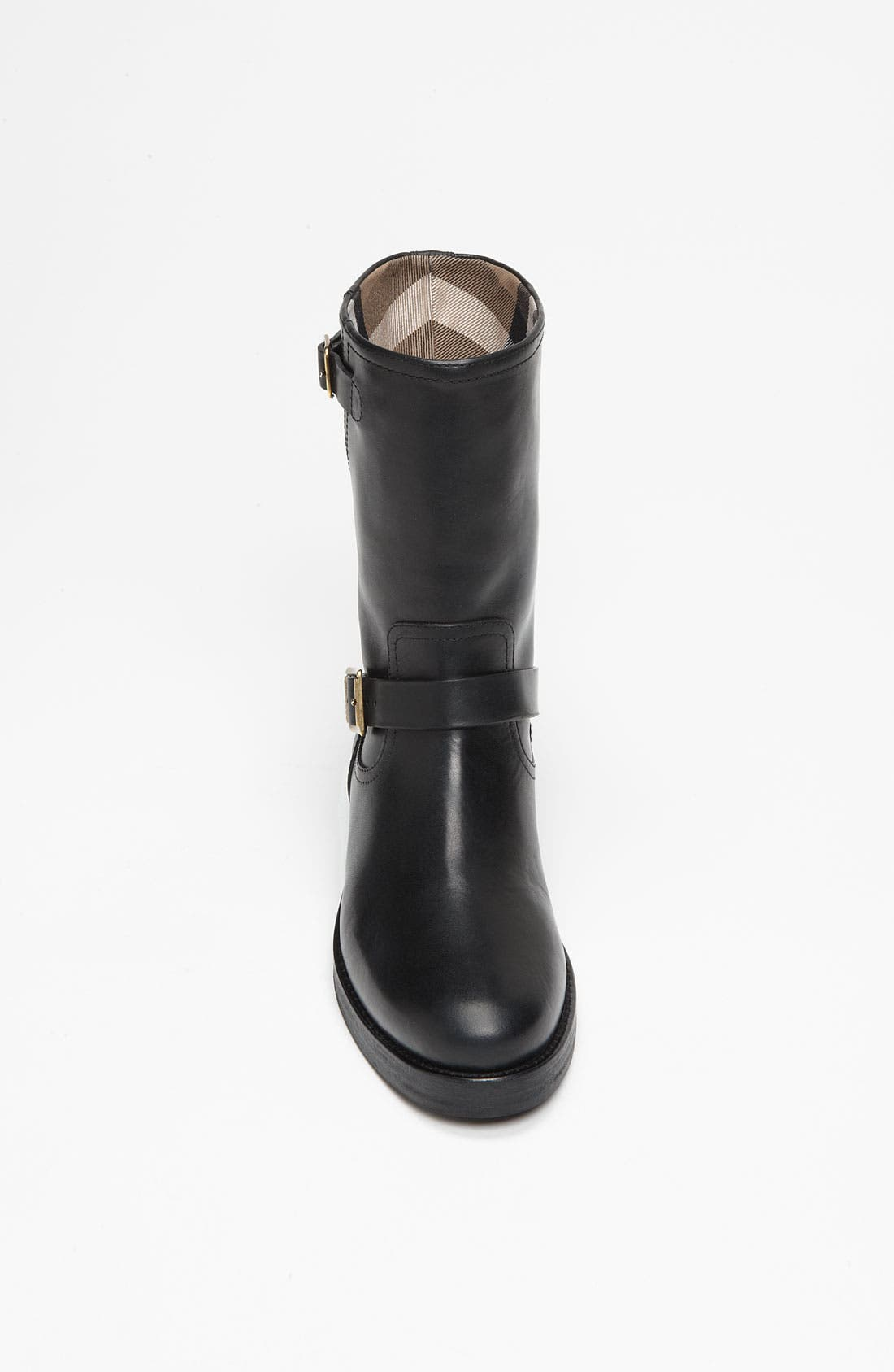 Alternate Image 3  - Burberry 'Wingfield' Boot