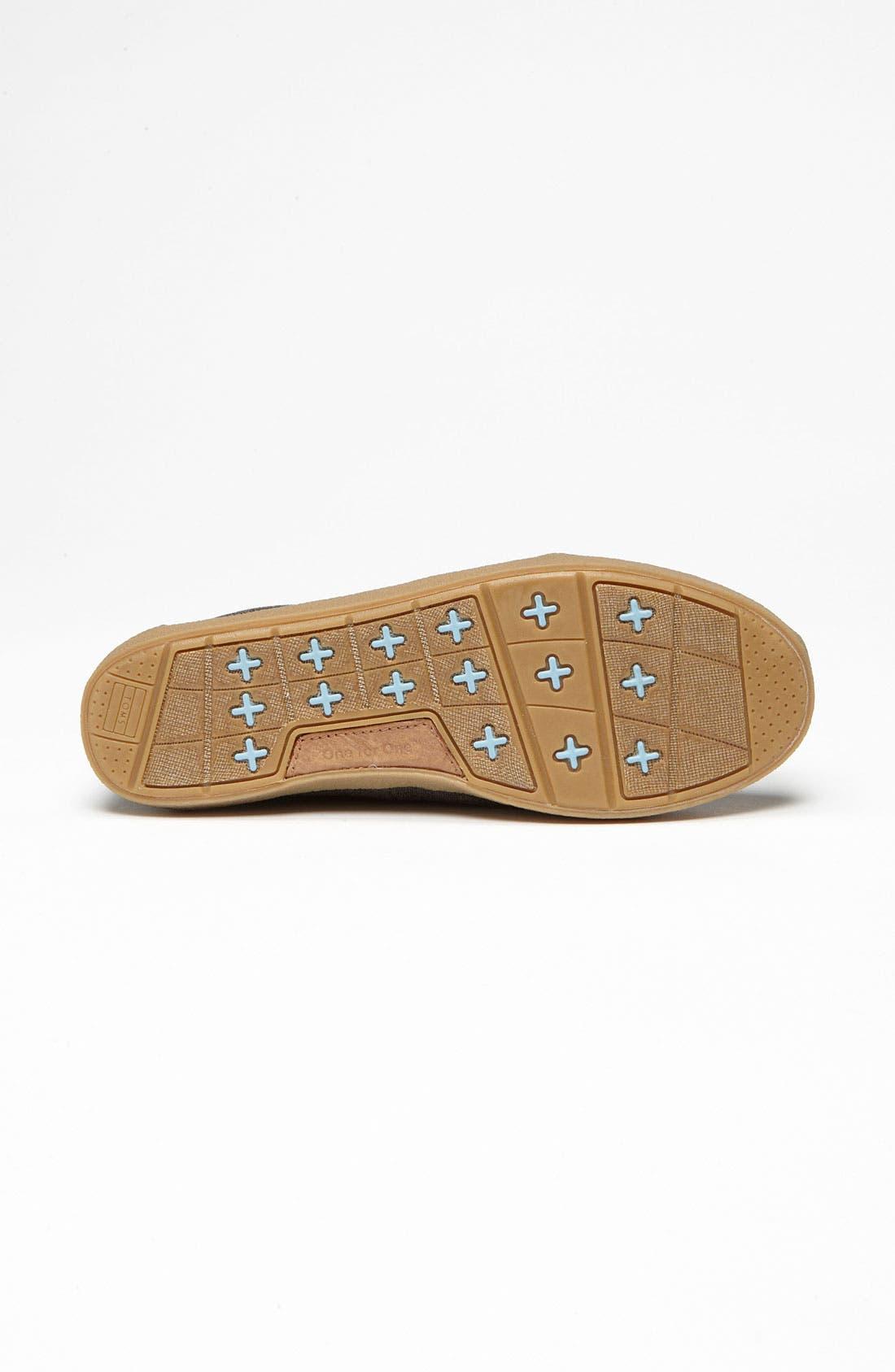 Alternate Image 4  - TOMS 'Botas' Boot (Women)