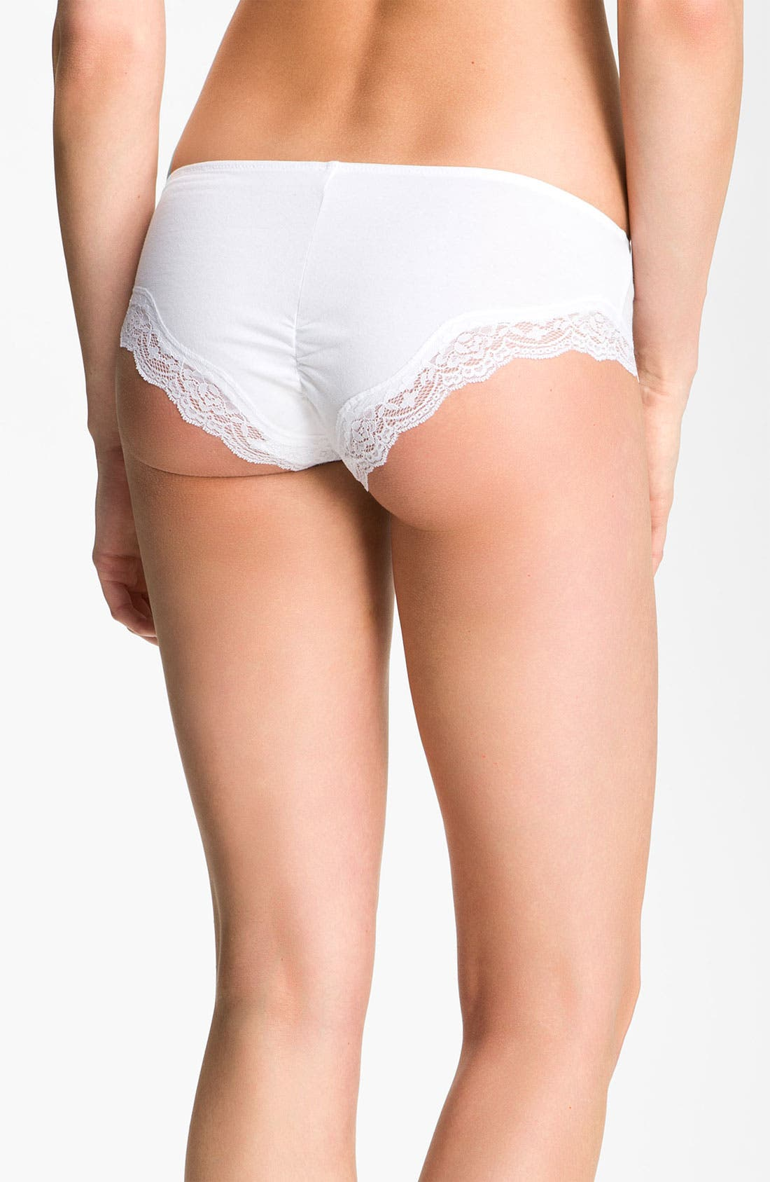 Alternate Image 2  - DKNY 'Classic Beauty' Bikini