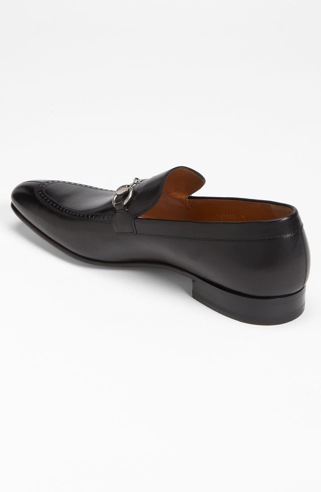Alternate Image 2  - Gucci 'Kir' Loafer