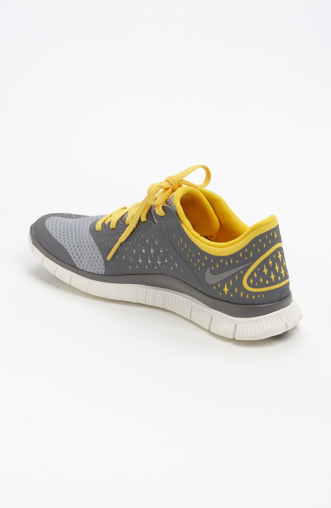 Alternate Image 2  - Nike 'Free 4.0 V2 Livestrong' Running Shoe (Women)